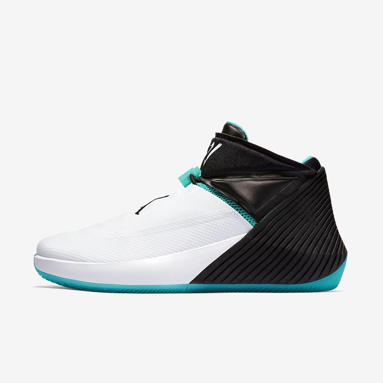 "Jordan ""Why Not?"" ZER0.1 Men's Basketball Shoe"