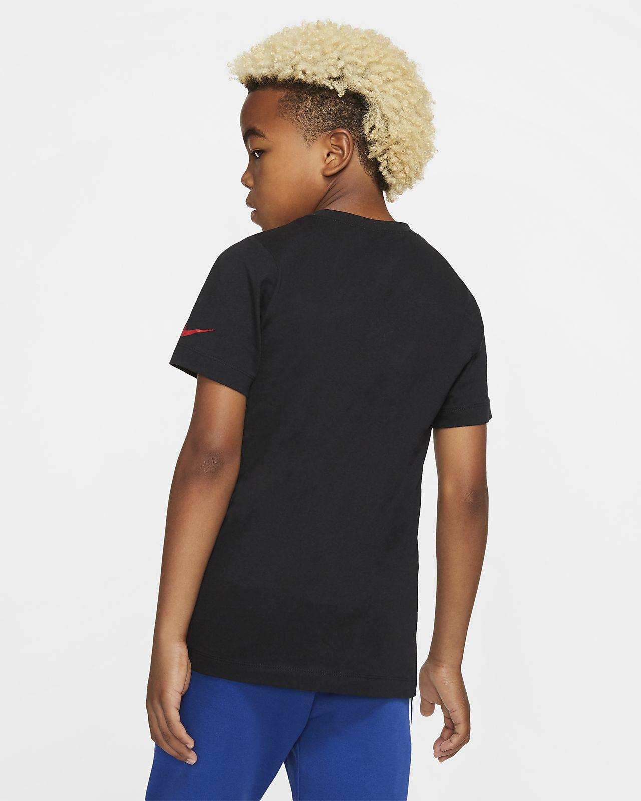 a147ef8f3 Nike Sportswear Older Kids' JDI T-Shirt. Nike.com SG