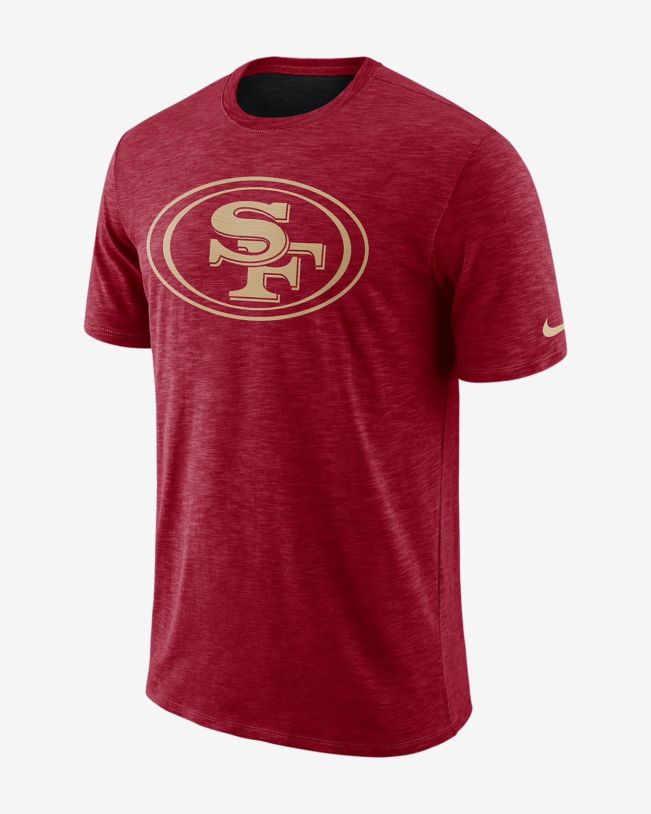 Jeu Réel Pas Cher Express Rapide Nike Tee-shirt Dri-FIT Legend On-Field (NFL 49ers) pour Homme Énorme Surprise Pas Cher En Ligne eRzWKy