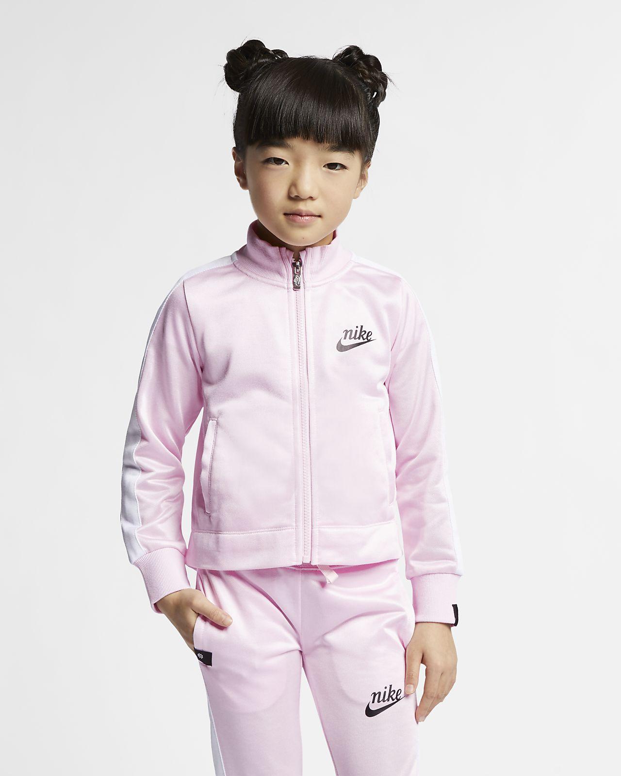 Nike Sportswear Little Kids' Jacket