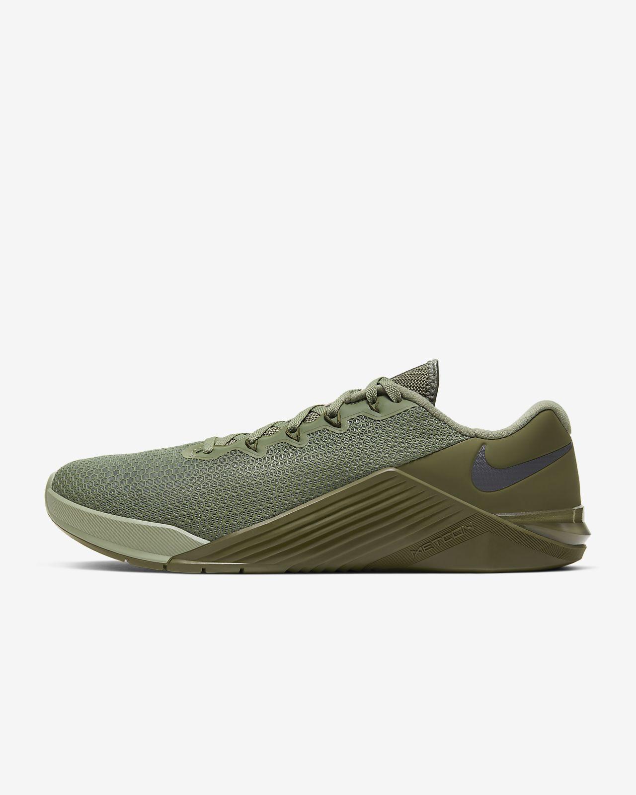 Кроссовки для тренинга Nike Metcon 5
