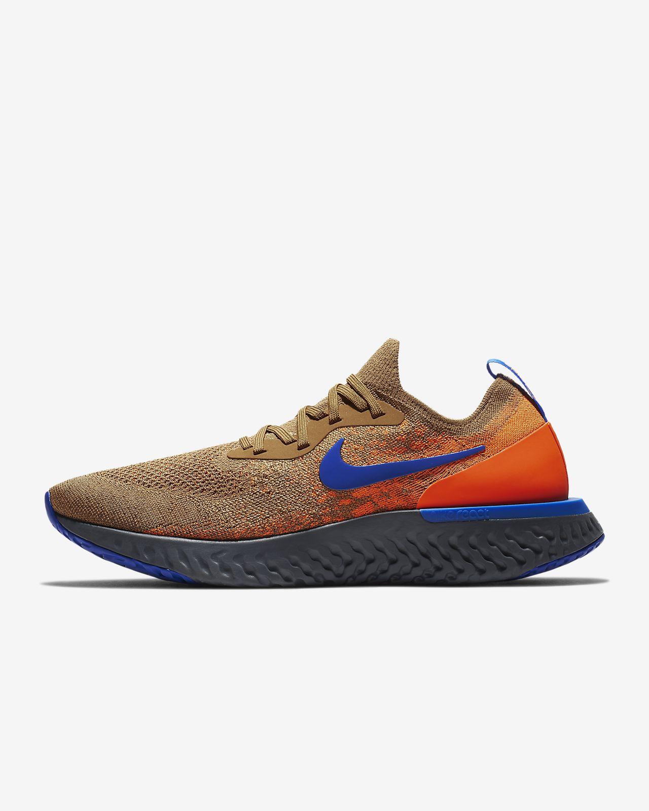 0ea78e7486cb9 Nike Epic React Flyknit 1 Men s Running Shoe. Nike.com