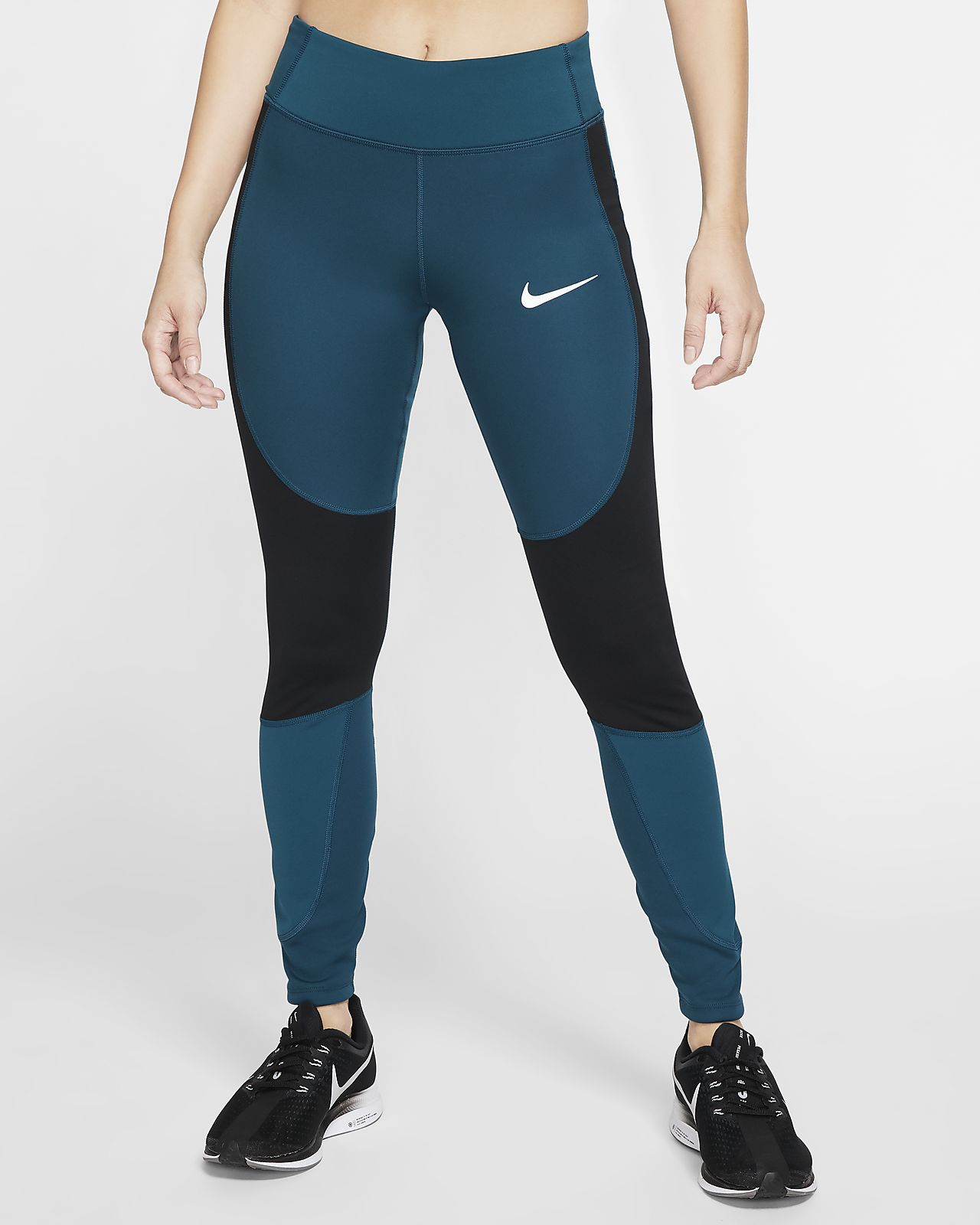 Nike Epic Lux Repel Women's Running Leggings