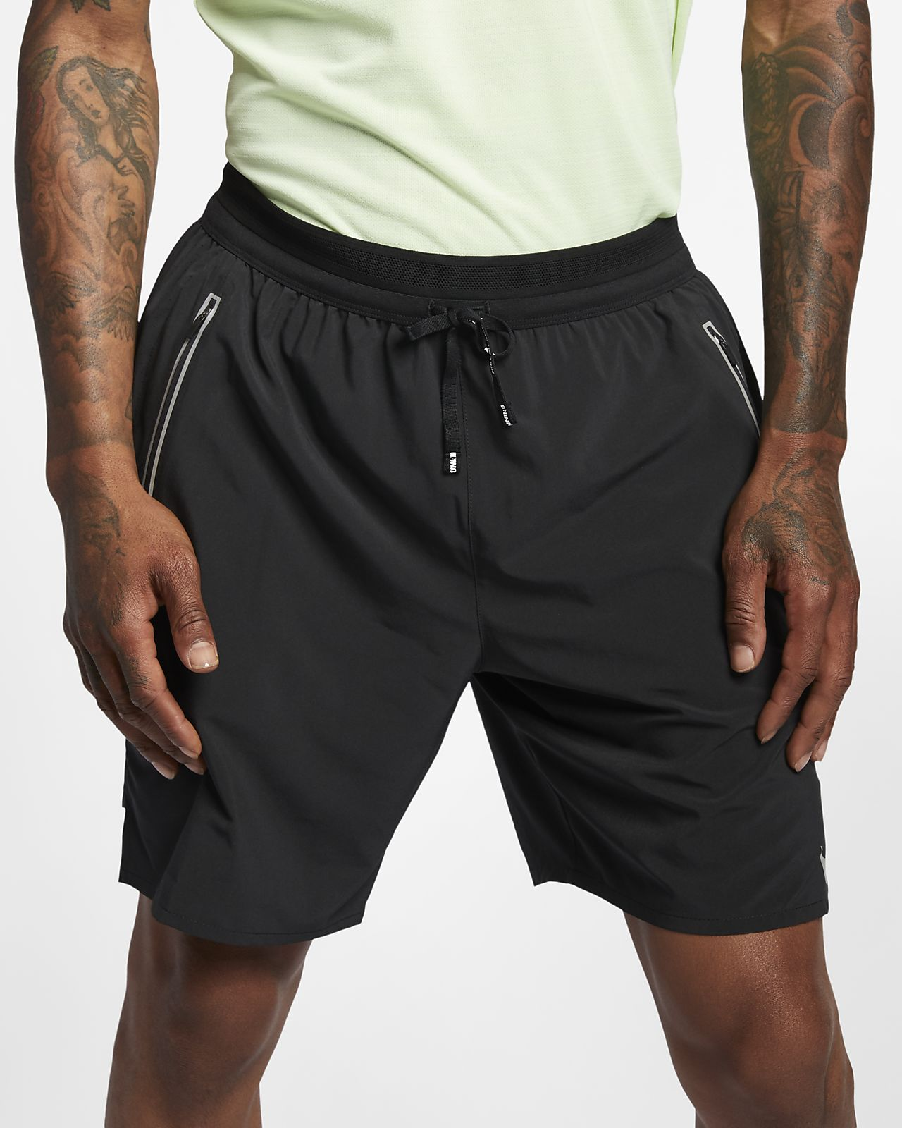 9edc656bc6 Nike Flex Swift Men's Running Shorts. Nike.com