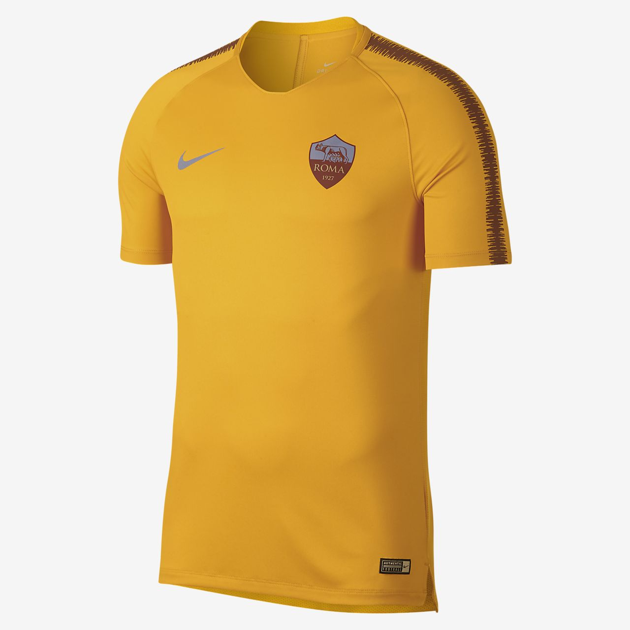 A.S. Roma Breathe Squad Men's Football Top