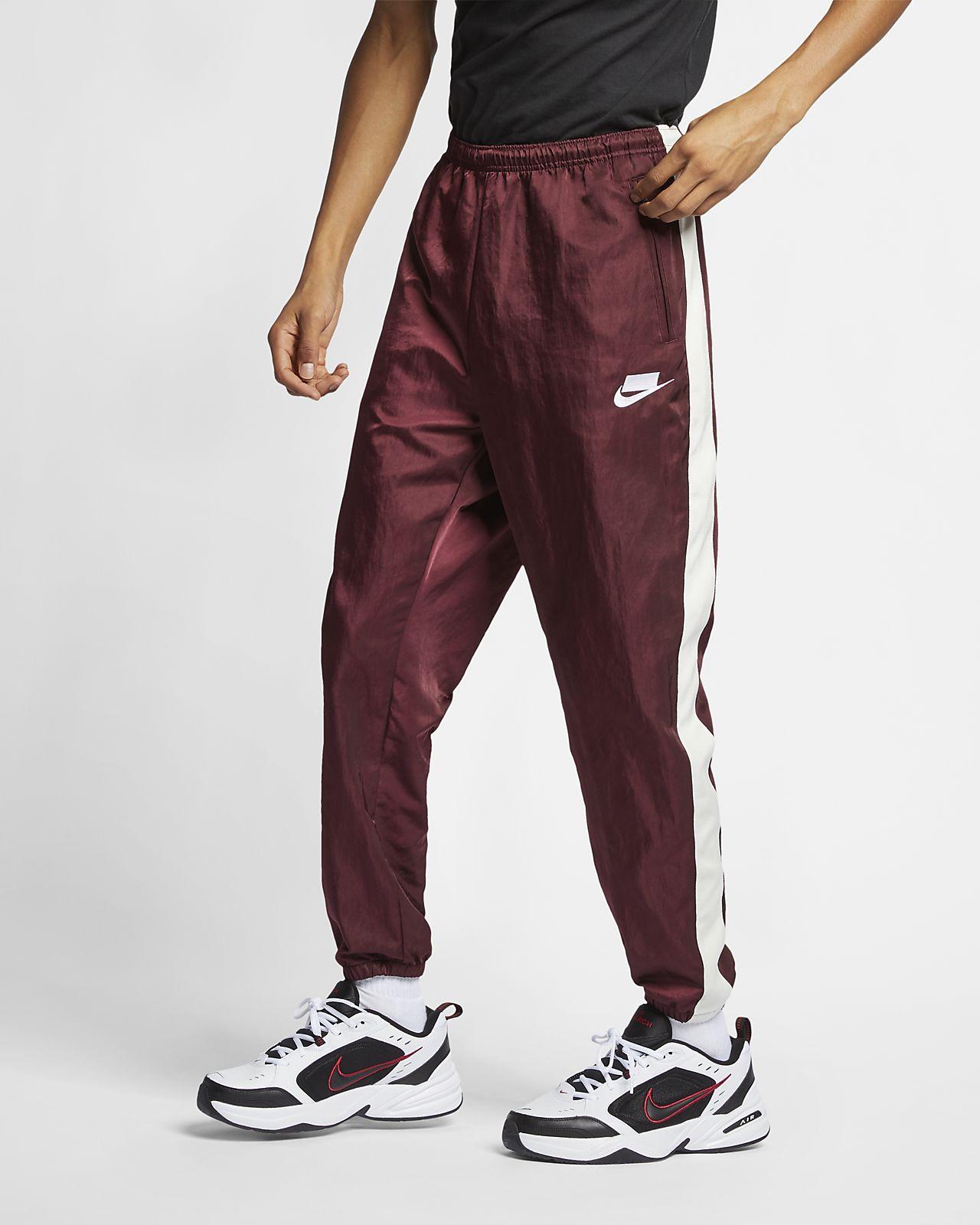 73b7d951b46c67 Nike Sportswear NSW Men s Woven Trousers. Nike.com GB