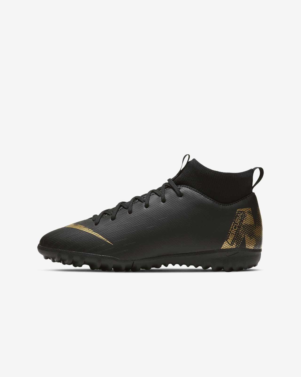 Scarpa da calcio per erba artificiale/sintetica Nike Jr. SuperflyX 6 Academy TF - Bambini/Ragazzi