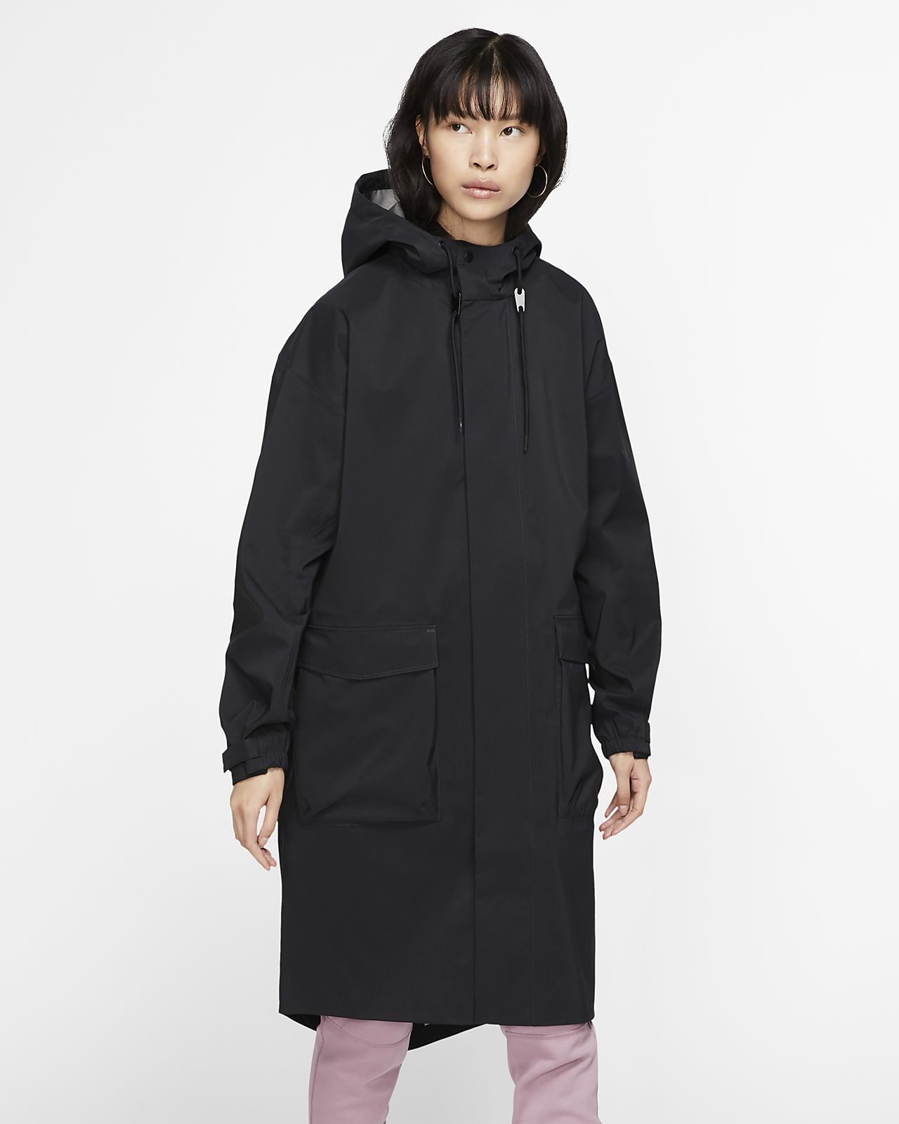 Parka NikeLab Collection - Donna