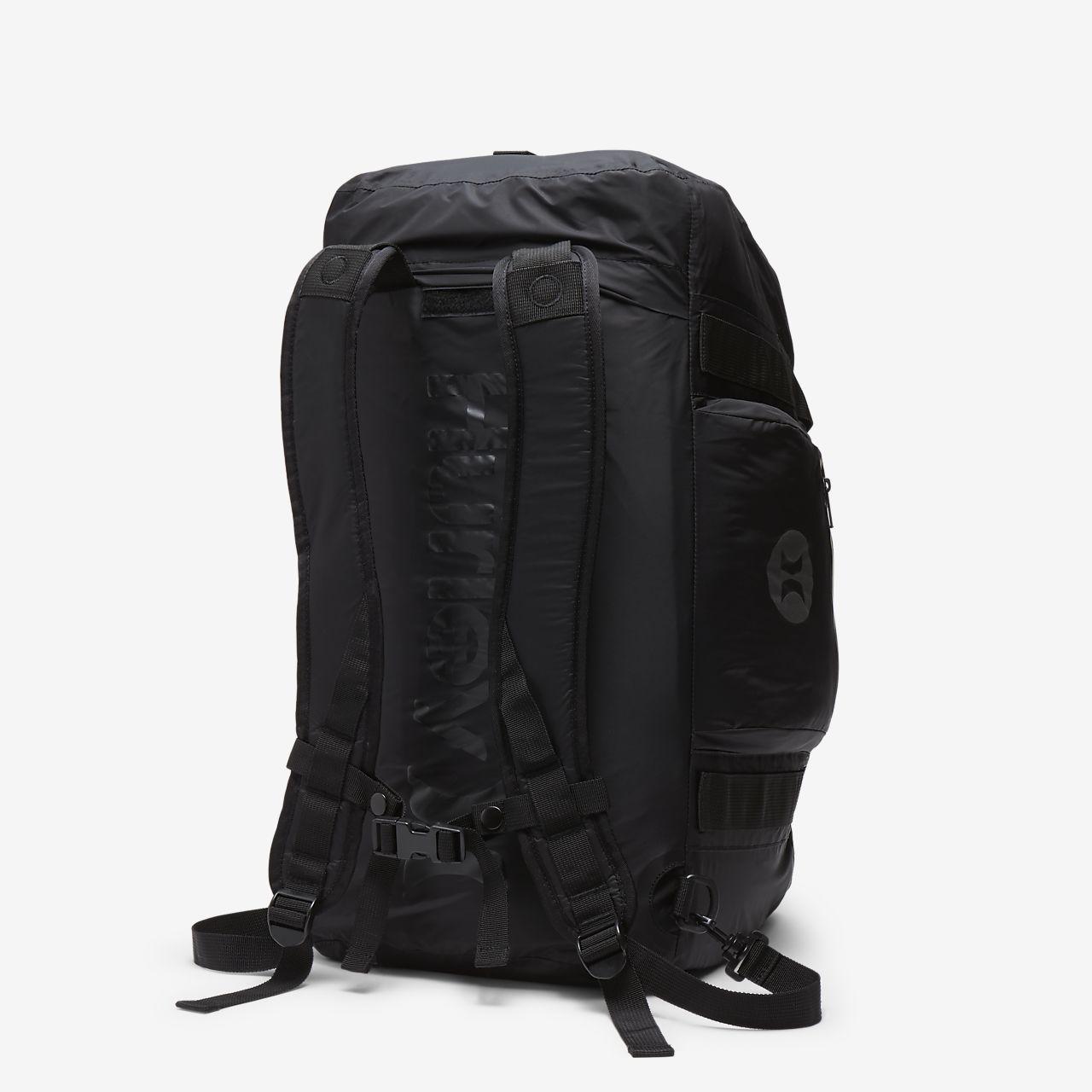 806a1e9457 Hurley Wet and Dry Duffel Bag. Nike.com