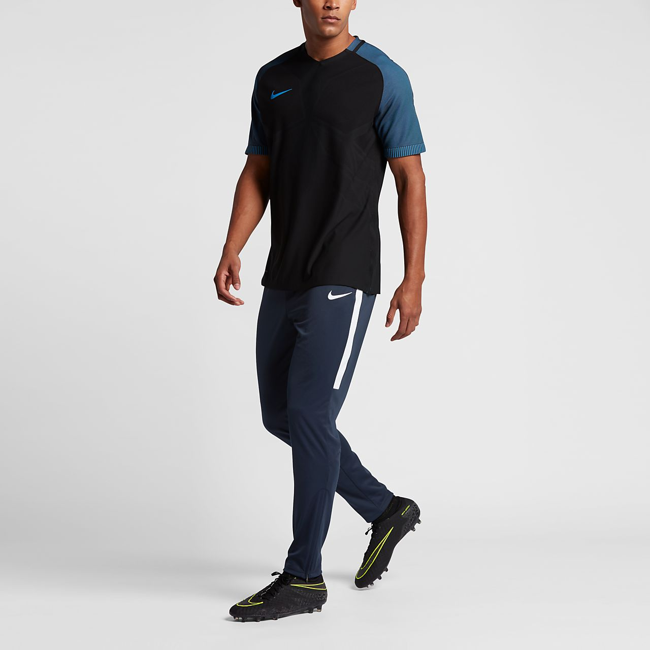 Nike Dri-FIT Academy Men's Soccer Pants. Nike.com