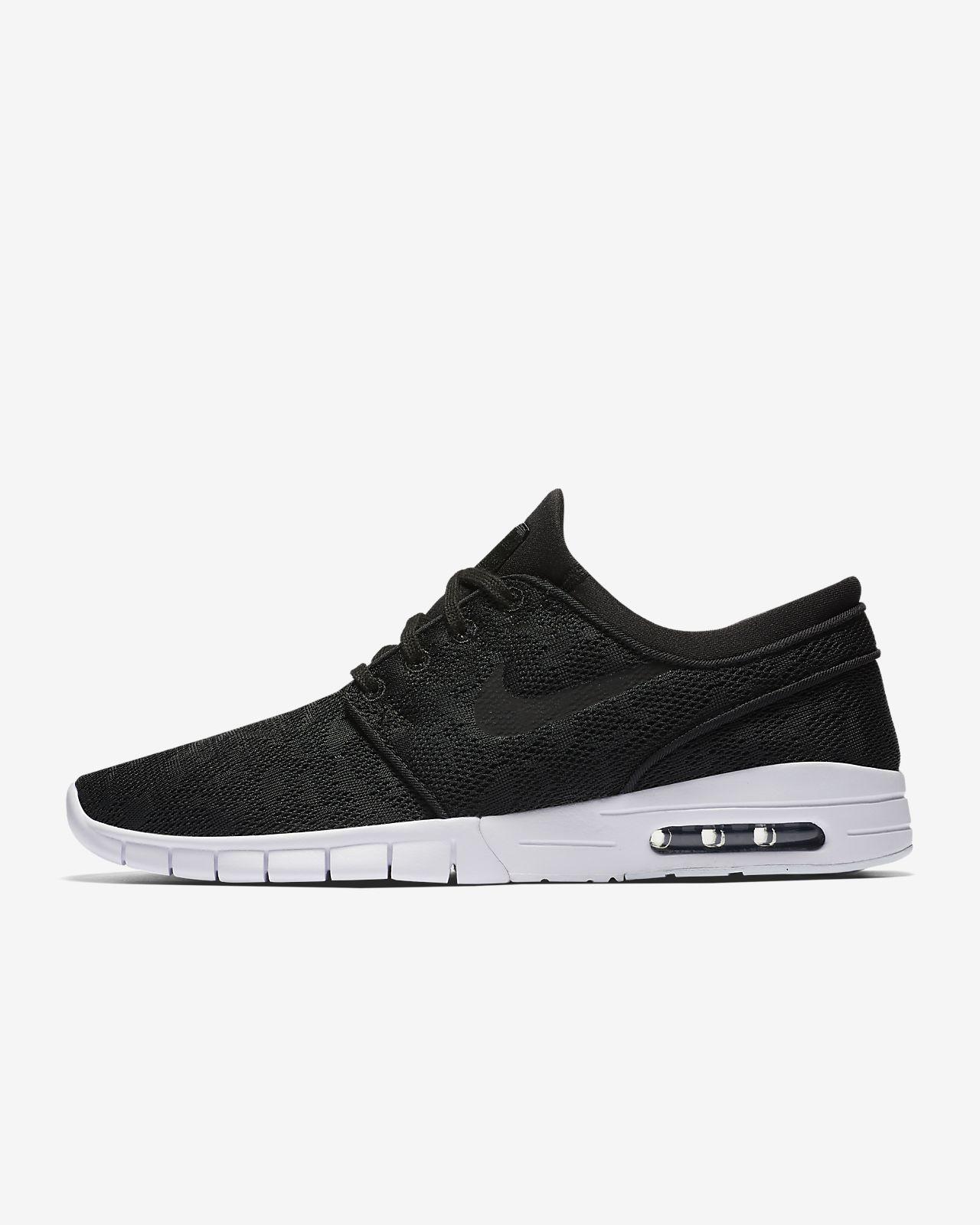 80a853cd871a Nike SB Stefan Janoski Max Skate Shoe. Nike.com LU