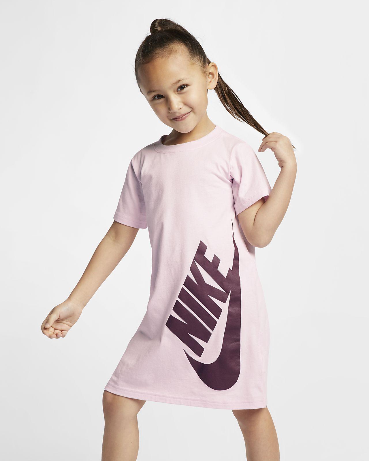 Nike Sportswear 幼童连衣裙
