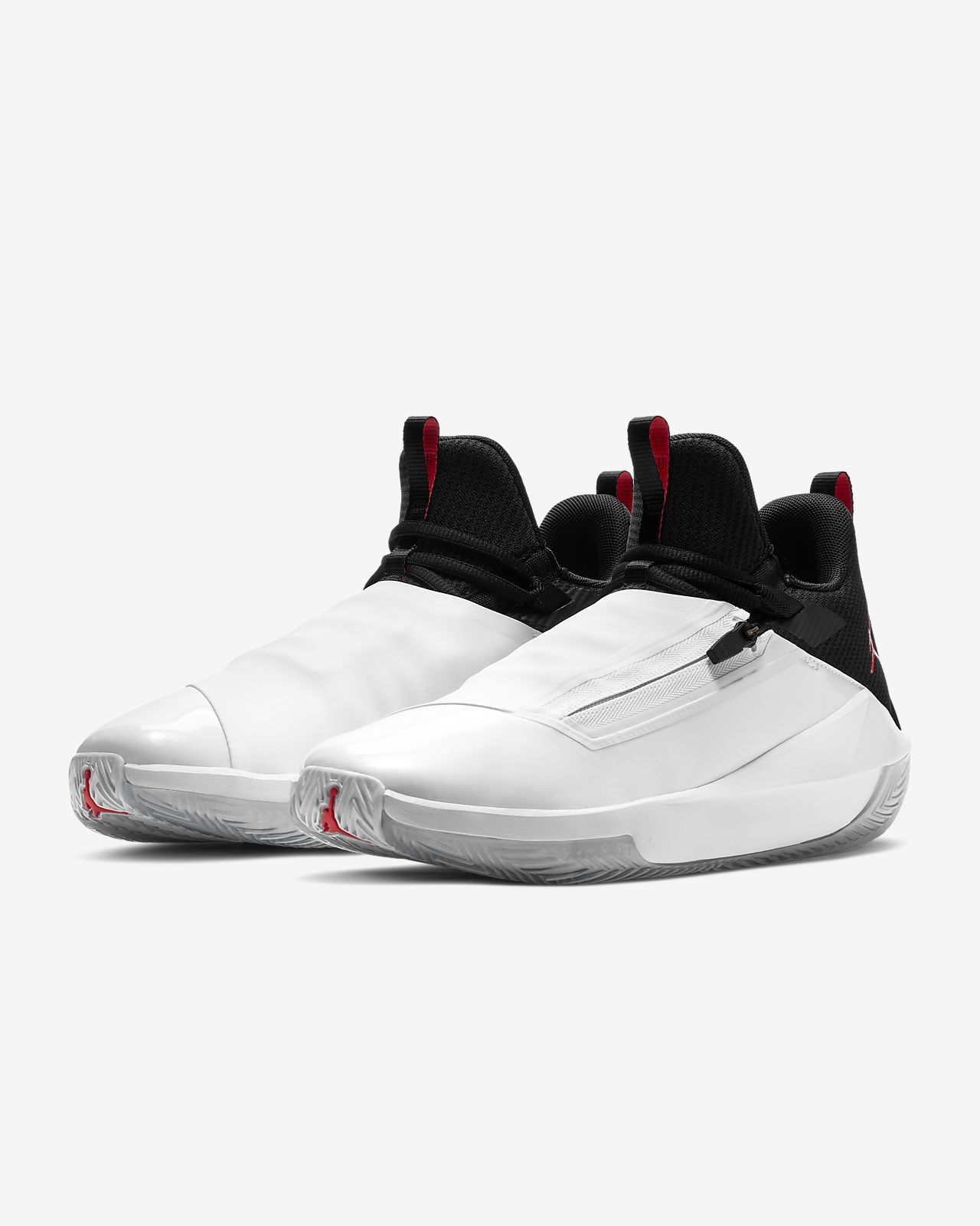 best website 514a5 e8fc1 ... Jordan Jumpman Hustle Men s Basketball Shoe