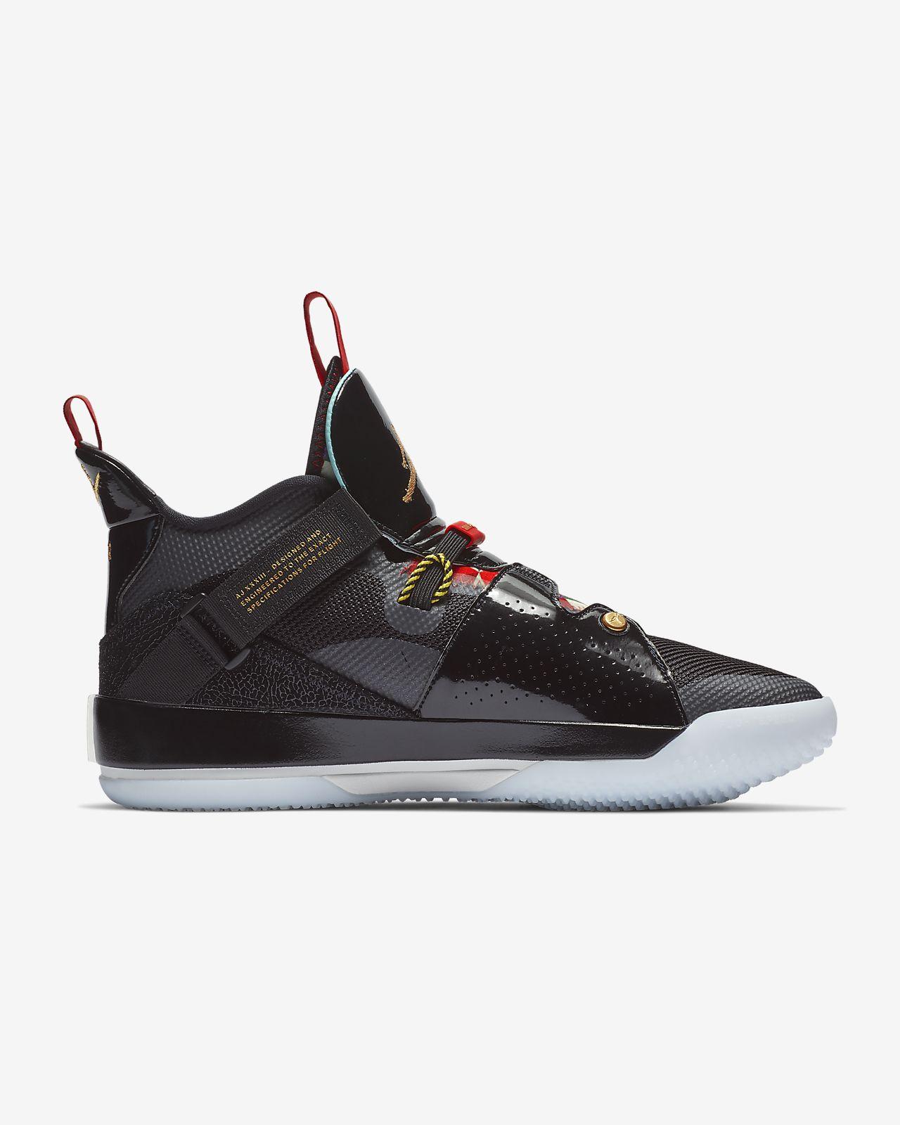 824d00fcacc Air Jordan XXXIII Basketball Shoe. Nike.com IN