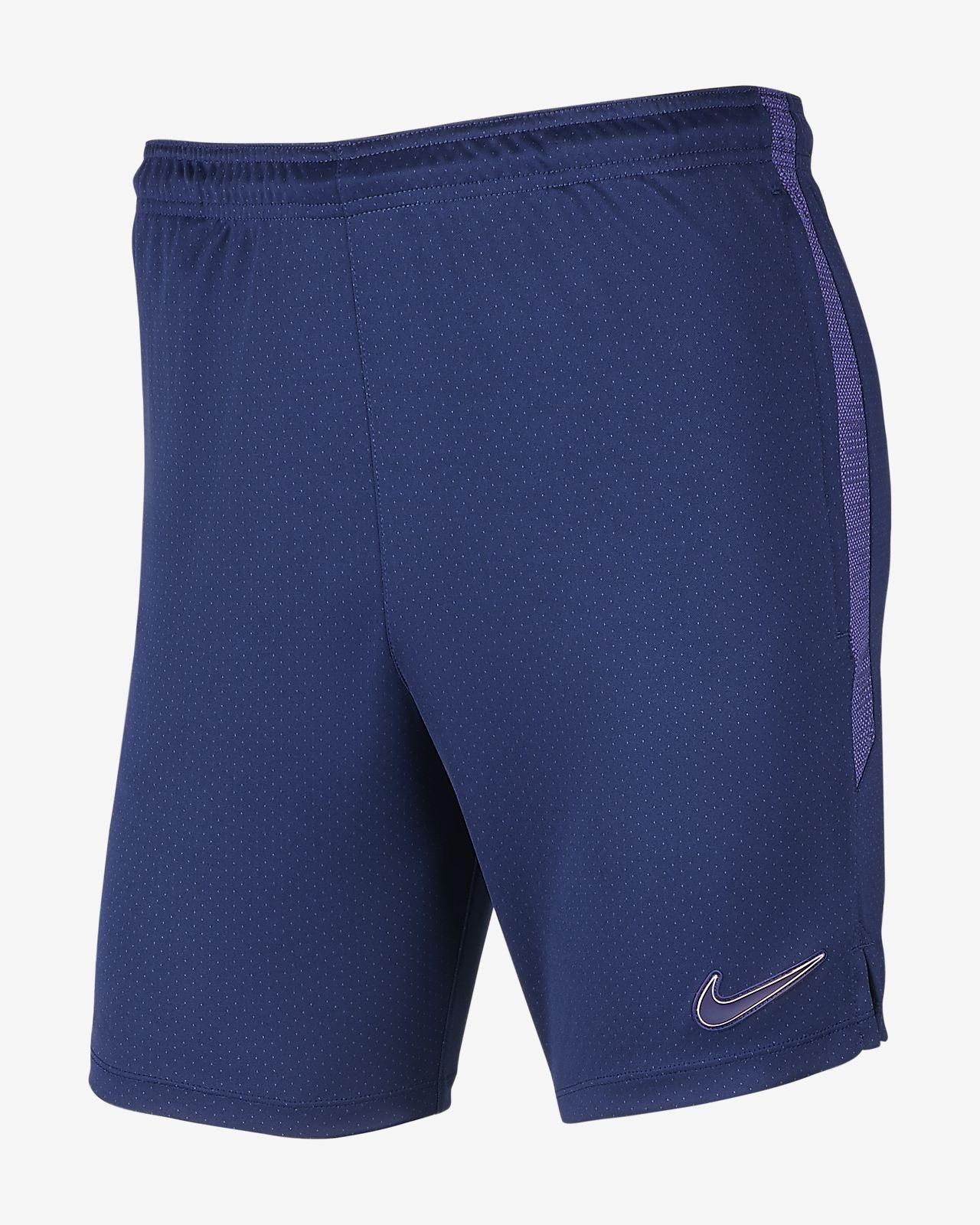 Fotbollsshorts Nike Dri-FIT Tottenham Hotspur för män