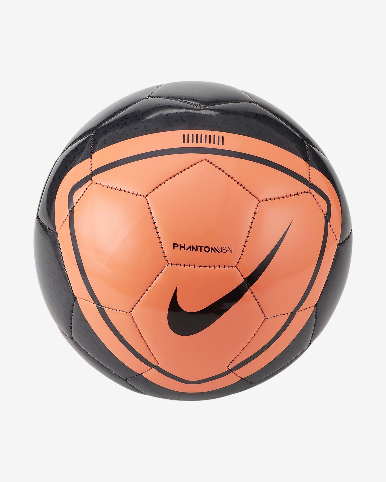 ลูกฟุตบอล Nike Phantom Vision