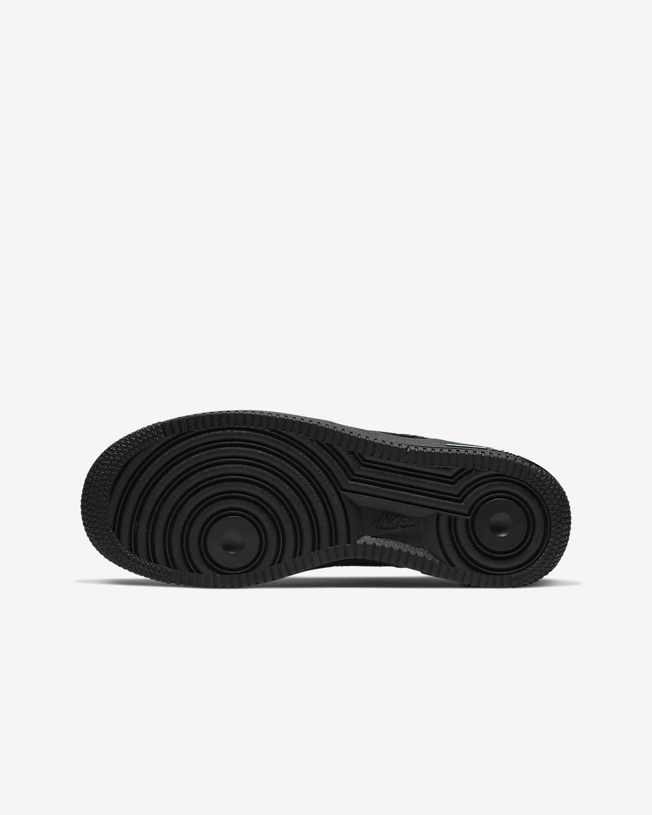 ältere Schuh Kinder Force 1 SE Air für Nike 08nPkwO