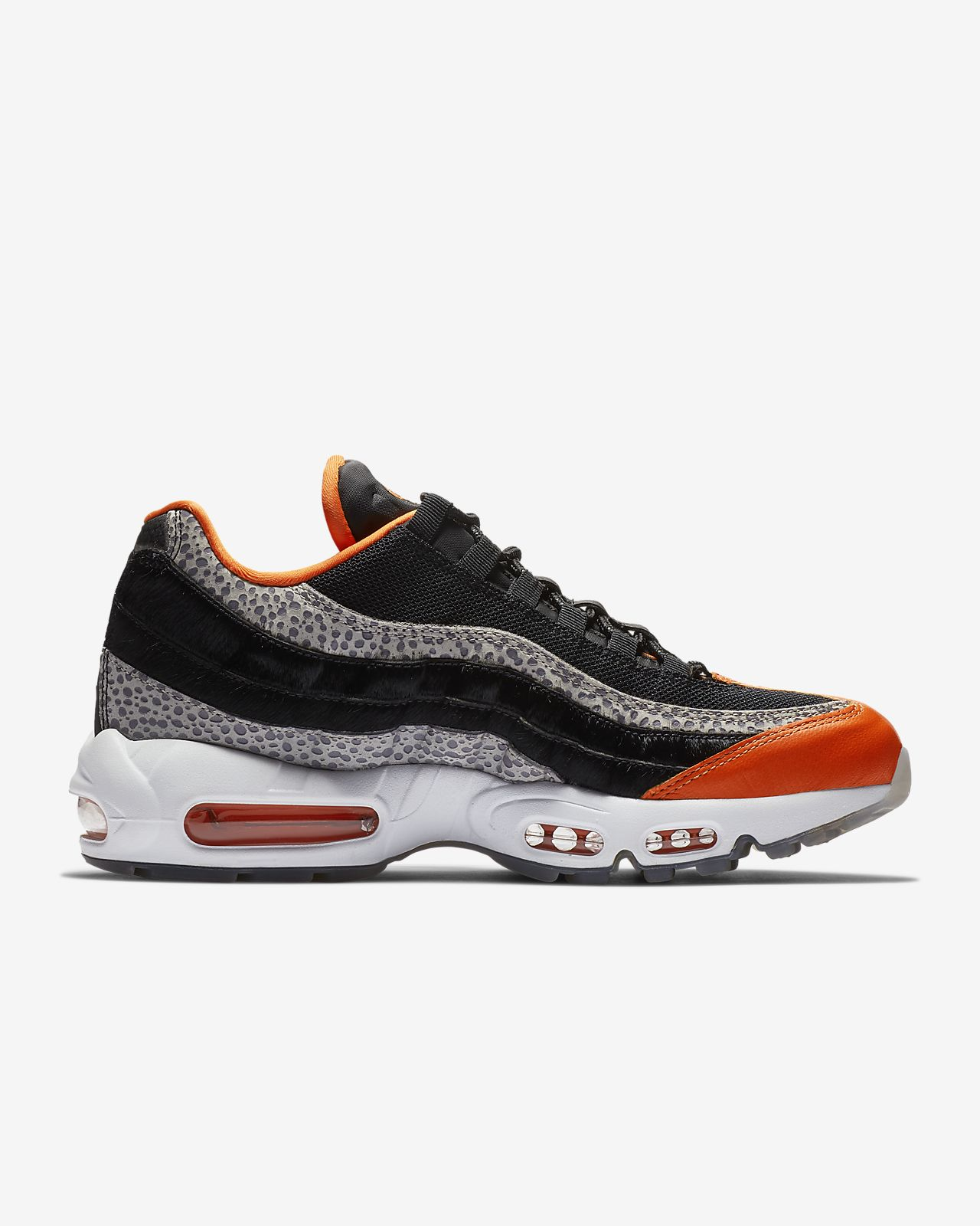 new styles 37257 435bb ... Nike Air Max 95 Mens Shoe