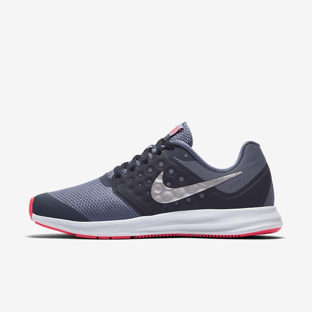 Nike Downshifter 7 Genç Çocuk Koşu Ayakkabısı