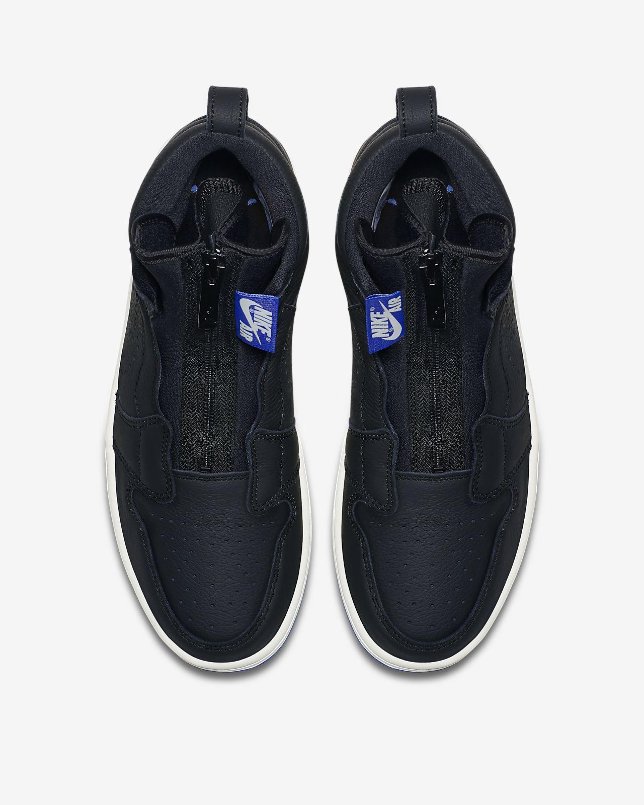 cedfa6e5103a Air Jordan 1 High Zip Men s Shoe. Nike.com