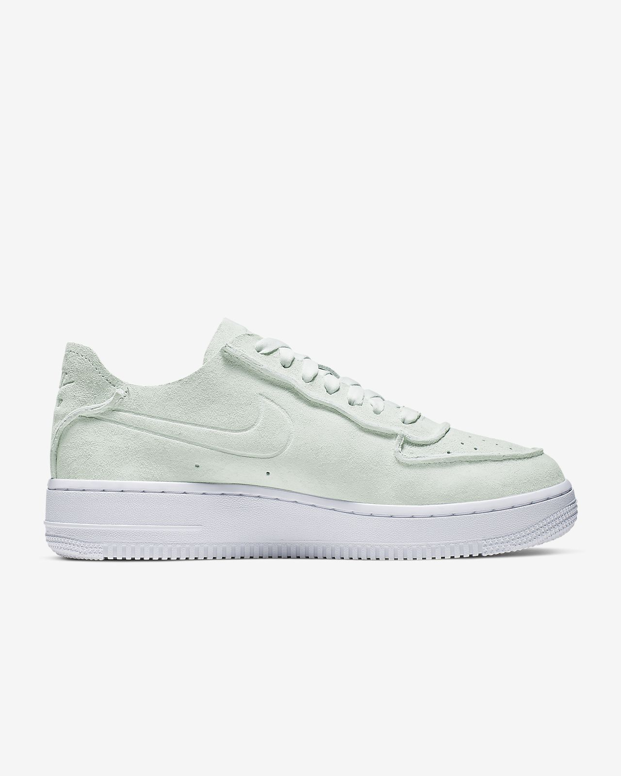 best service 7a98c 5f798 Nike Air Force 1 '07 Deconstructed Women's Shoe