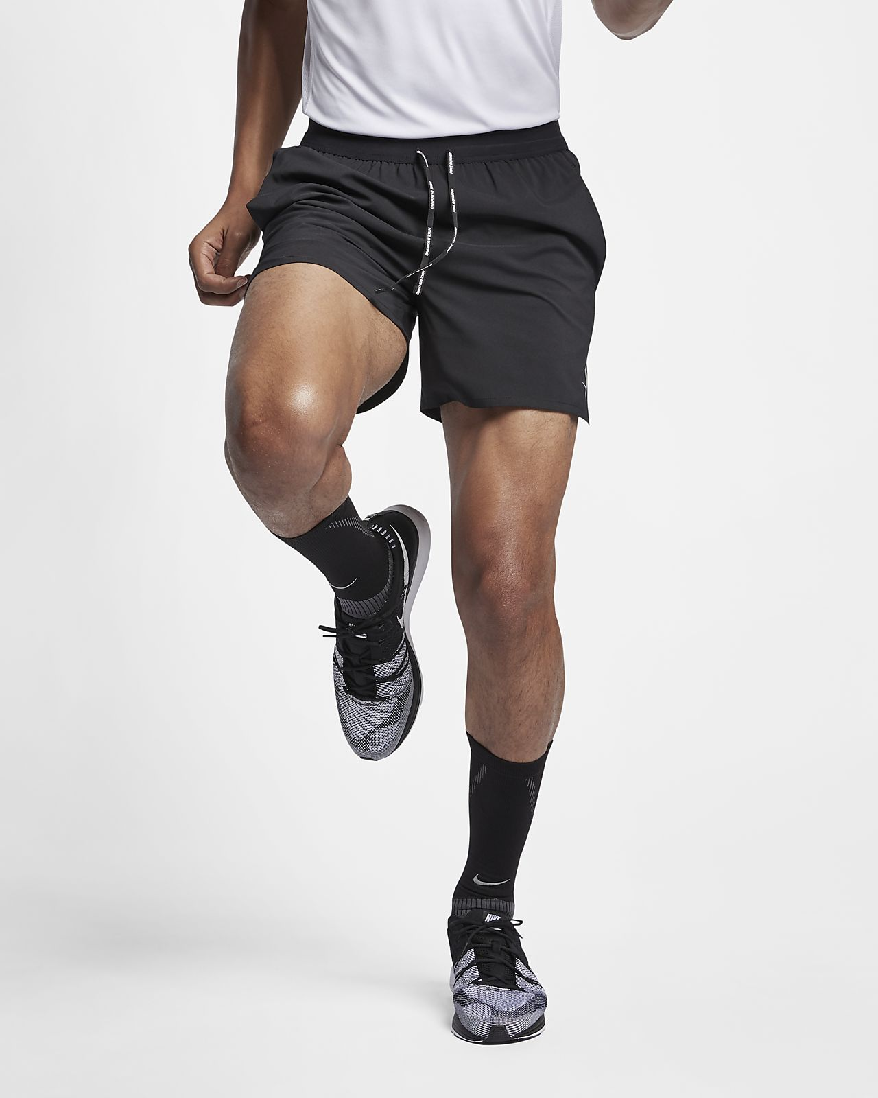 Nike Flex Stride Men's 13cm (approx.) Brief Lined Running Shorts