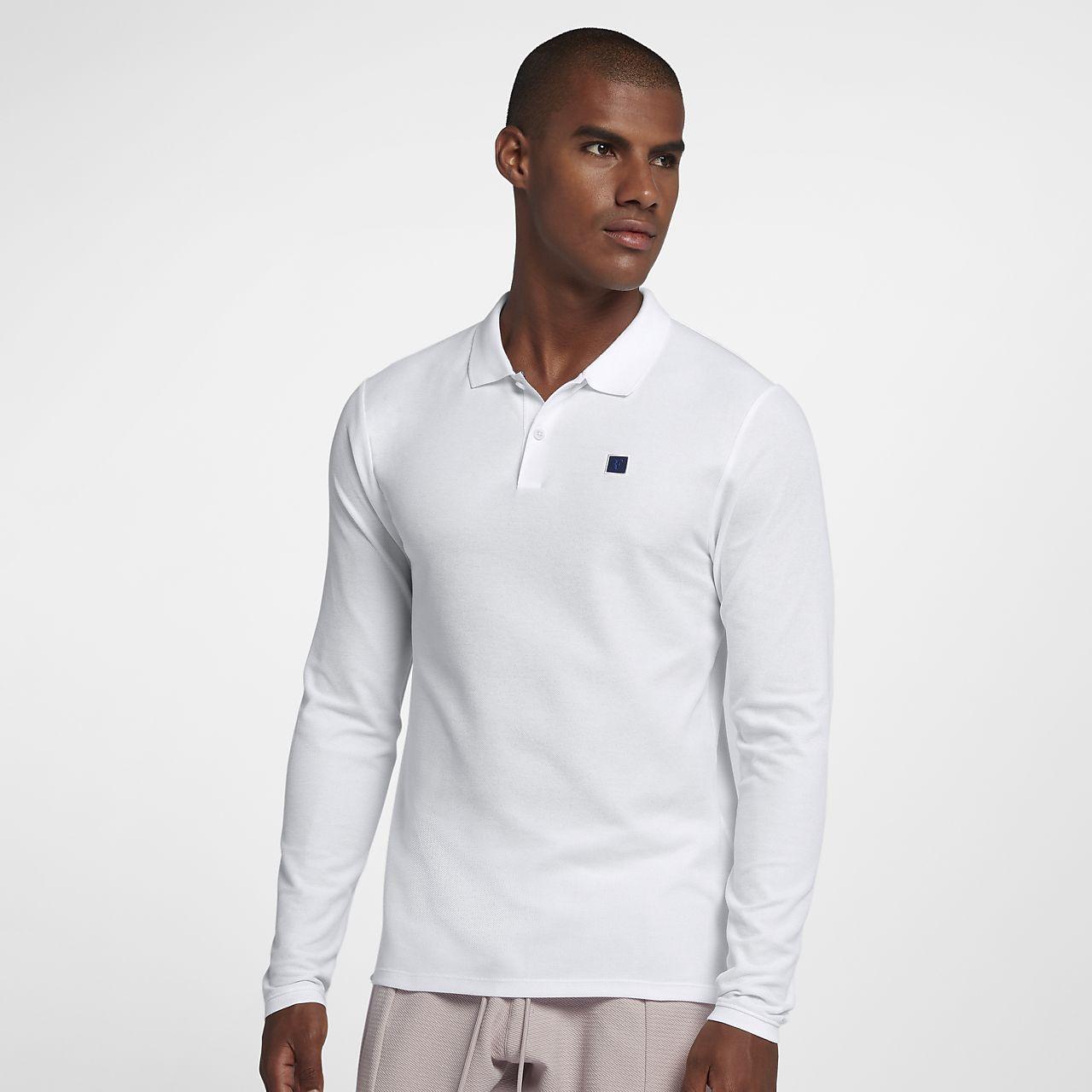 Company Logo Nike Polo Shirts