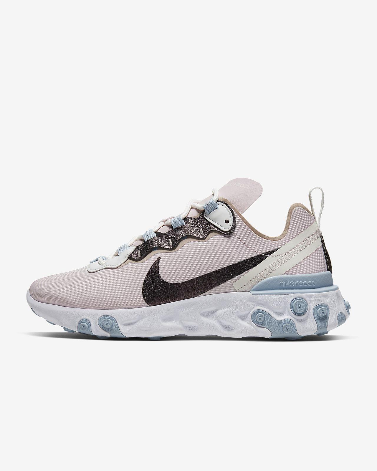 Chaussure Nike React Element 55 SE pour Femme