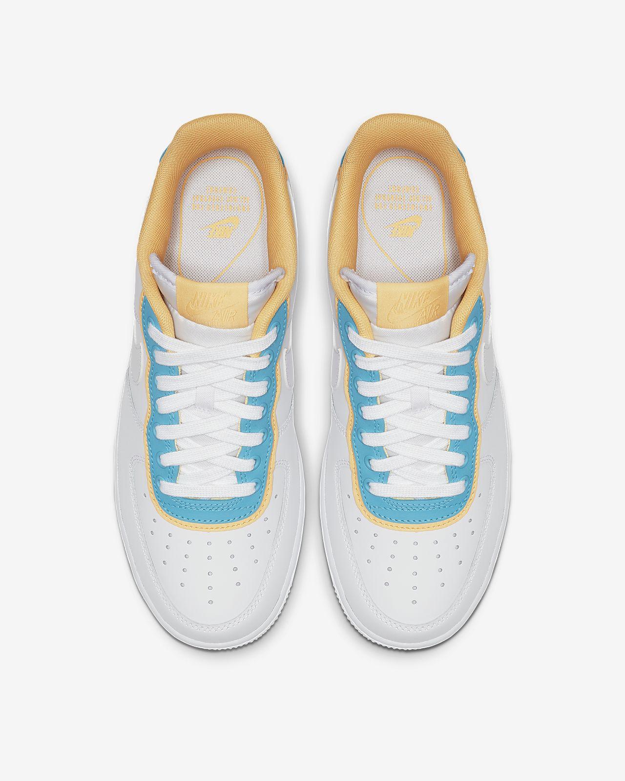 free shipping e50d0 53358 ... Nike Air Force 1  07 SE Women s Shoe