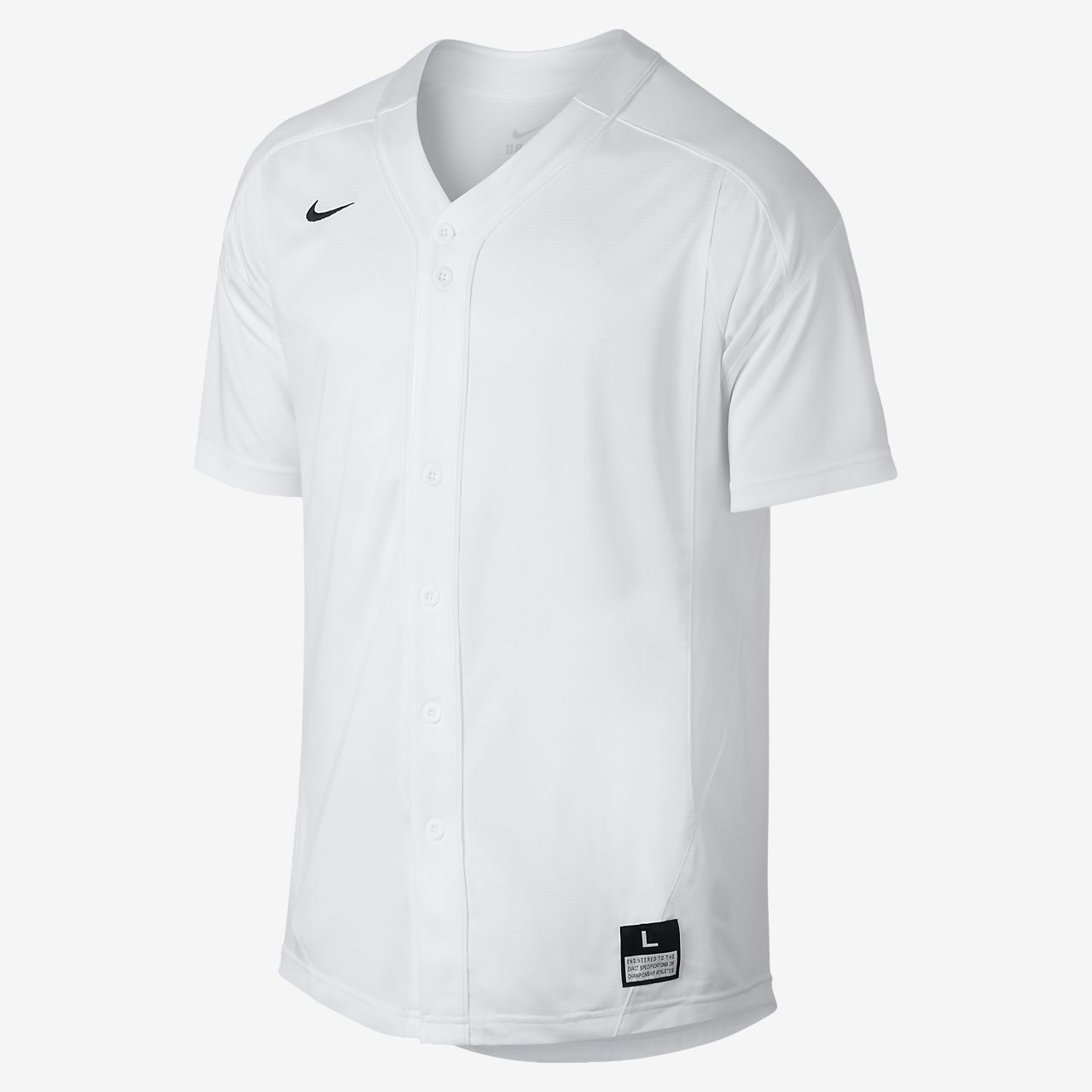 Nike Vapor Dinger Men s Baseball Jersey. Nike.com 8b87abdcad84