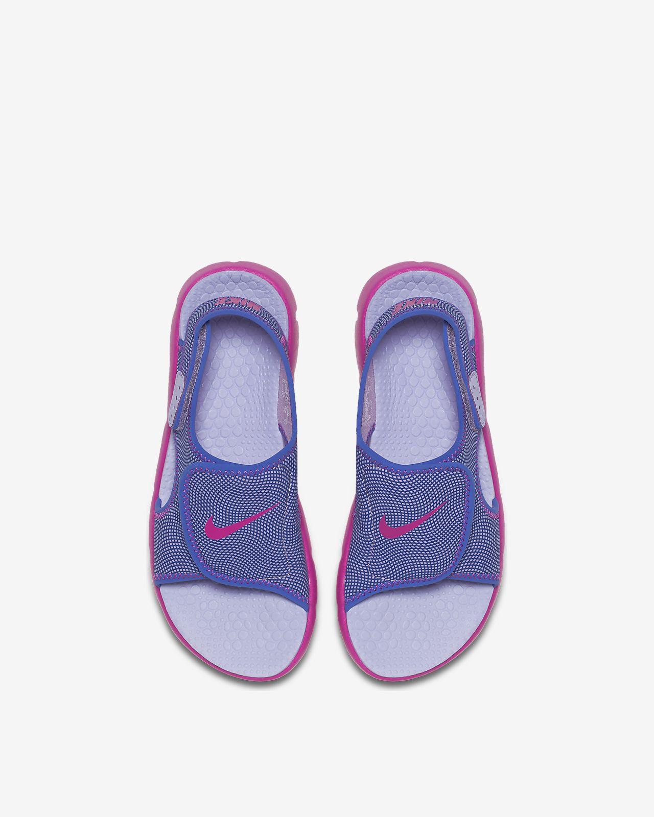 68d0d983d18 Nike Sunray Adjust 4 Younger Older Kids  Sandal. Nike.com IN