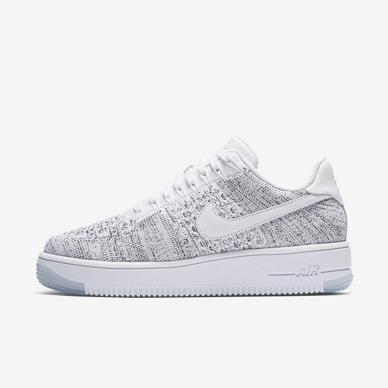 Air Force 1 07 Premium - Chaussures - Bas-tops Et Baskets Nike K4QePy10xl