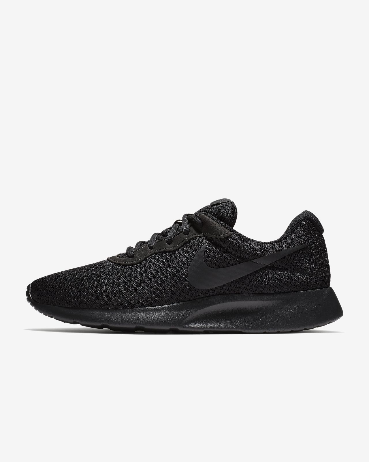 quality design 66d2a aafe9 ... Chaussure Nike Tanjun pour Homme