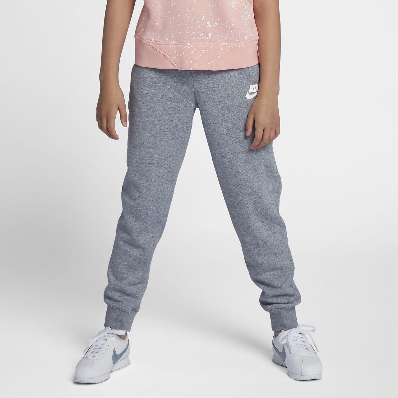 Âgée Pantalon Plus Nike Sportswear Pour Fille 9H2eEIDWYb