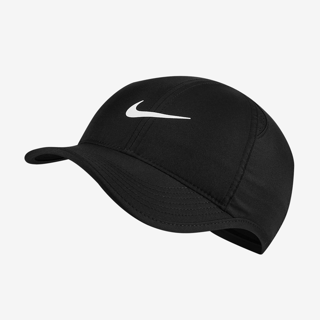 NikeCourt AeroBill Featherlight 女款網球帽