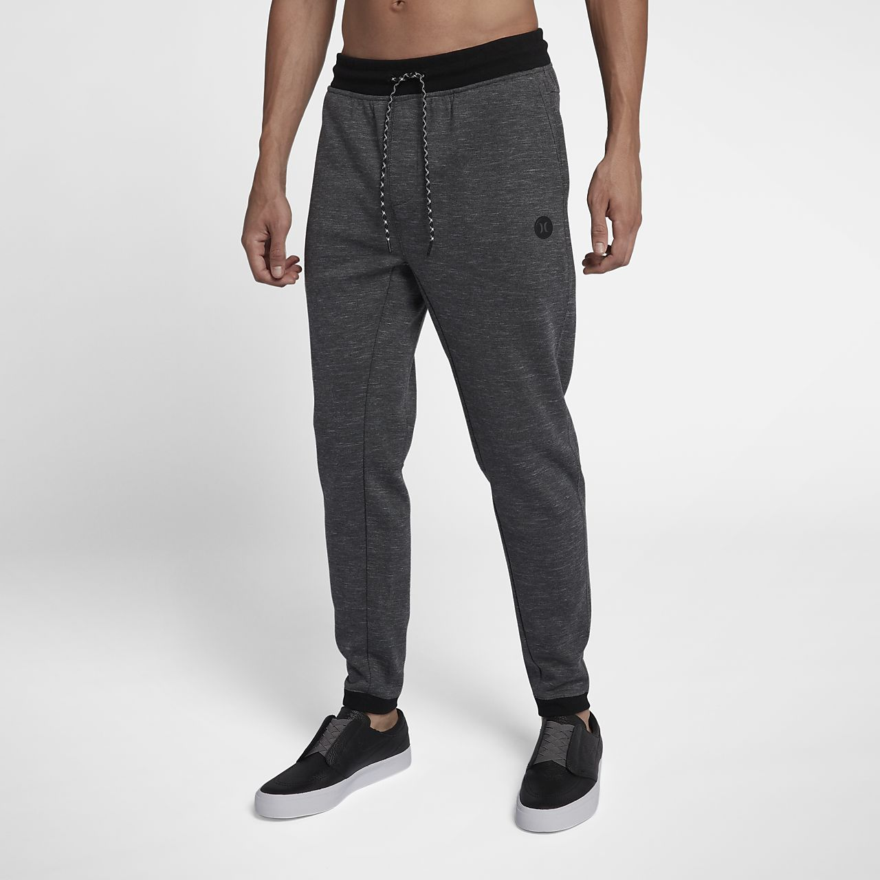 Jogging Fleece Pantalon En Phantom De Nike Homme Tissu Hurley Pour 5wwIqRvx