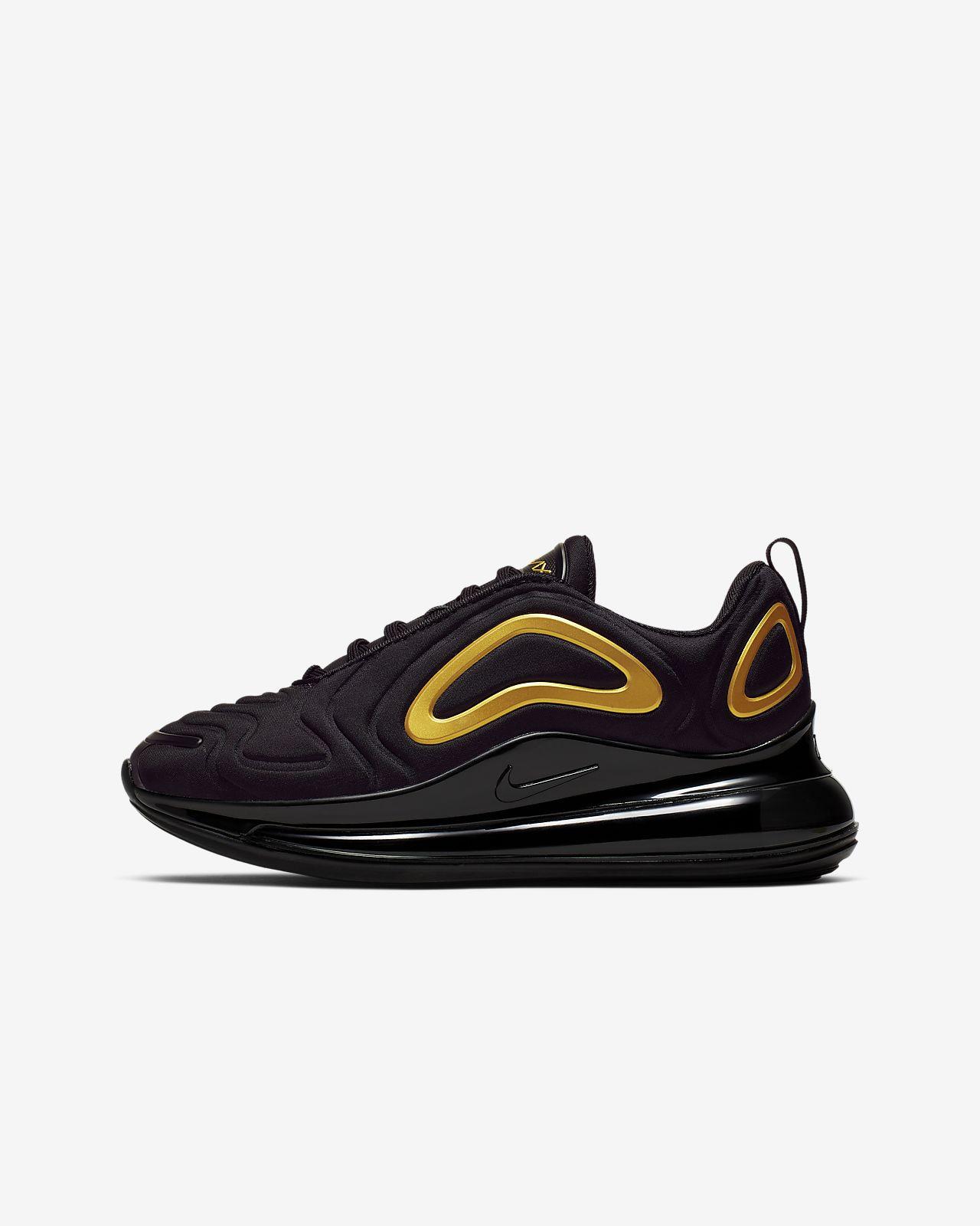 Scarpa Nike Air Max 720