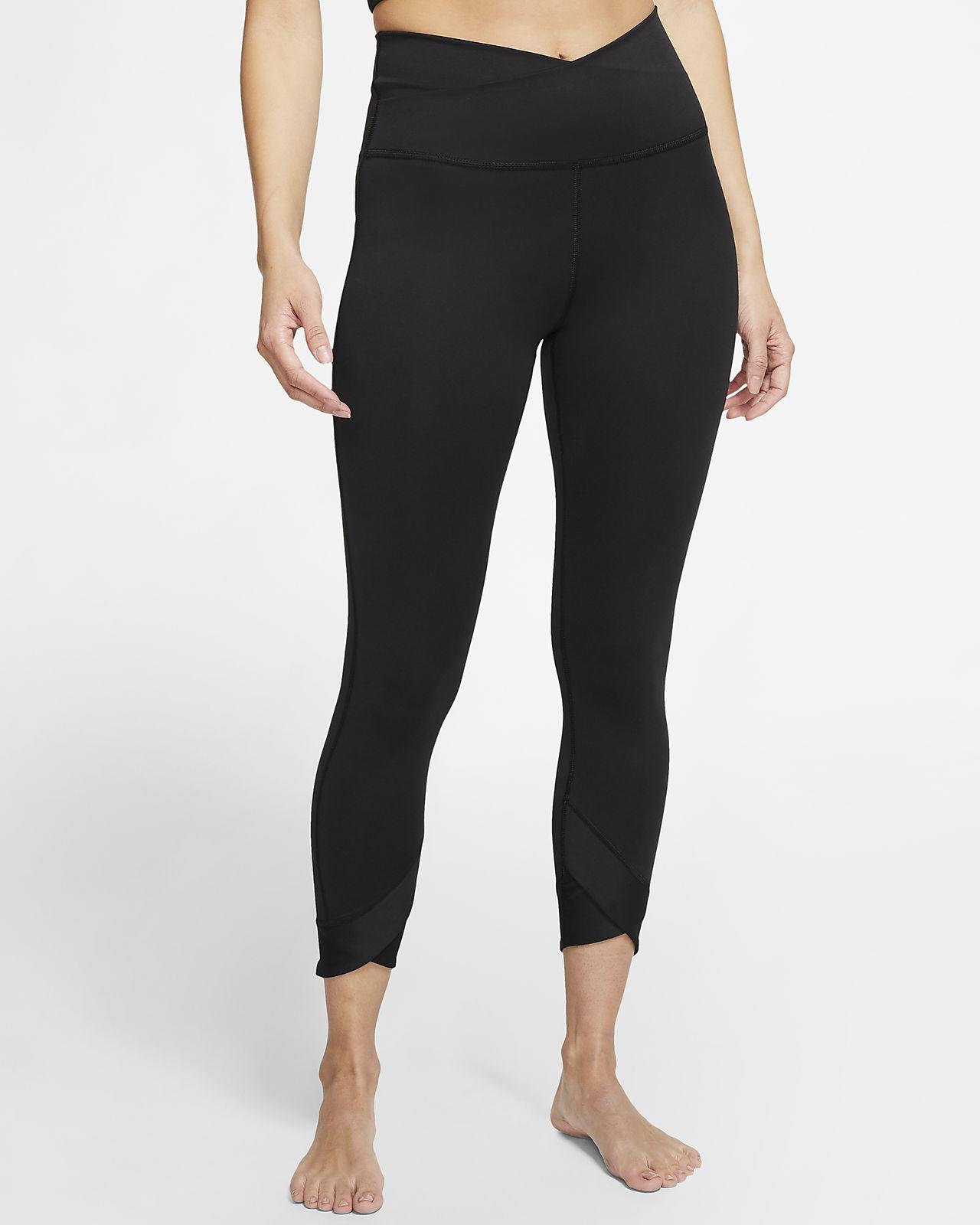 Legging 78 Nike Yoga pour Femme