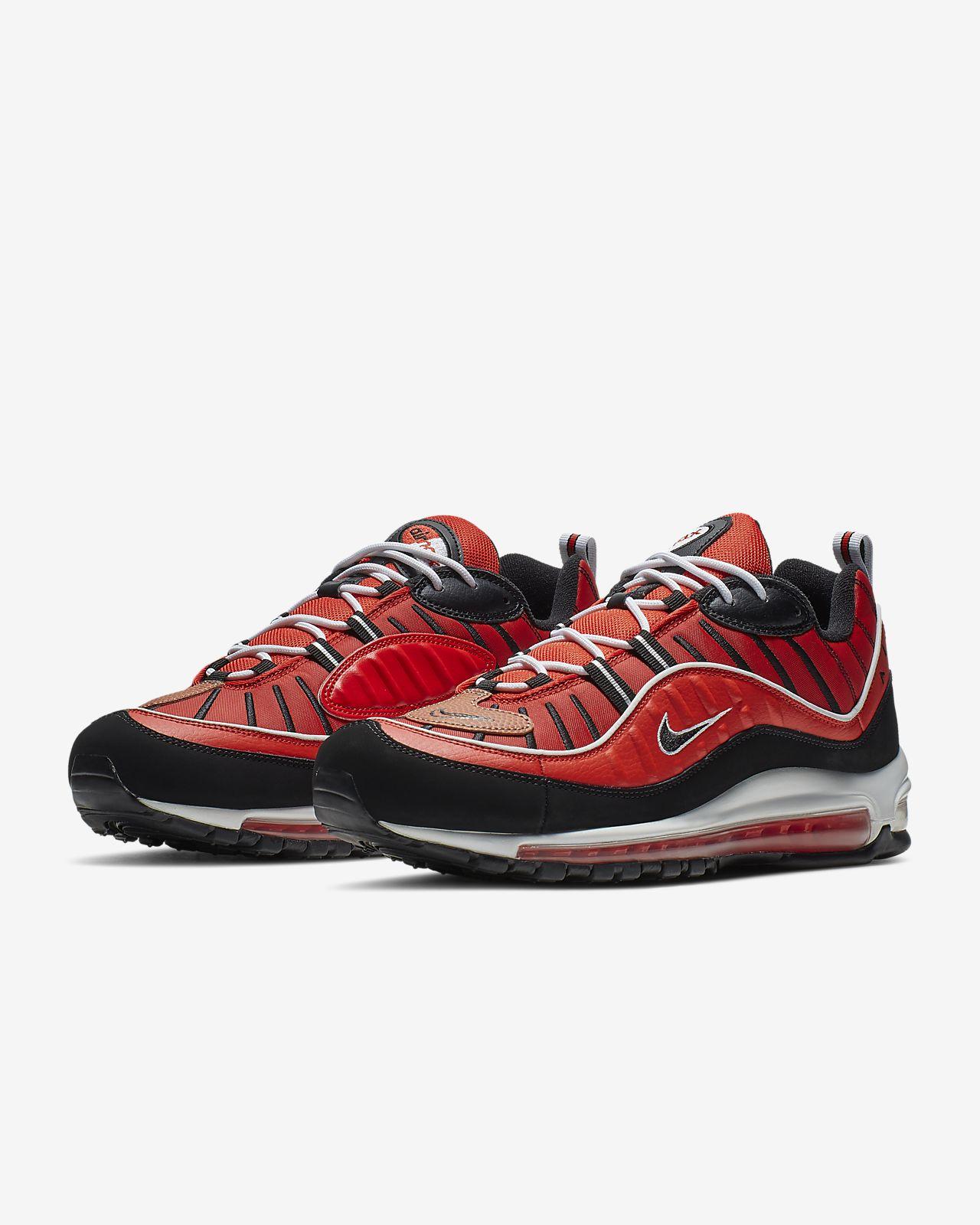 quality design 63968 5eeb1 Nike Air Max 98 Men s Shoe. Nike.com MY