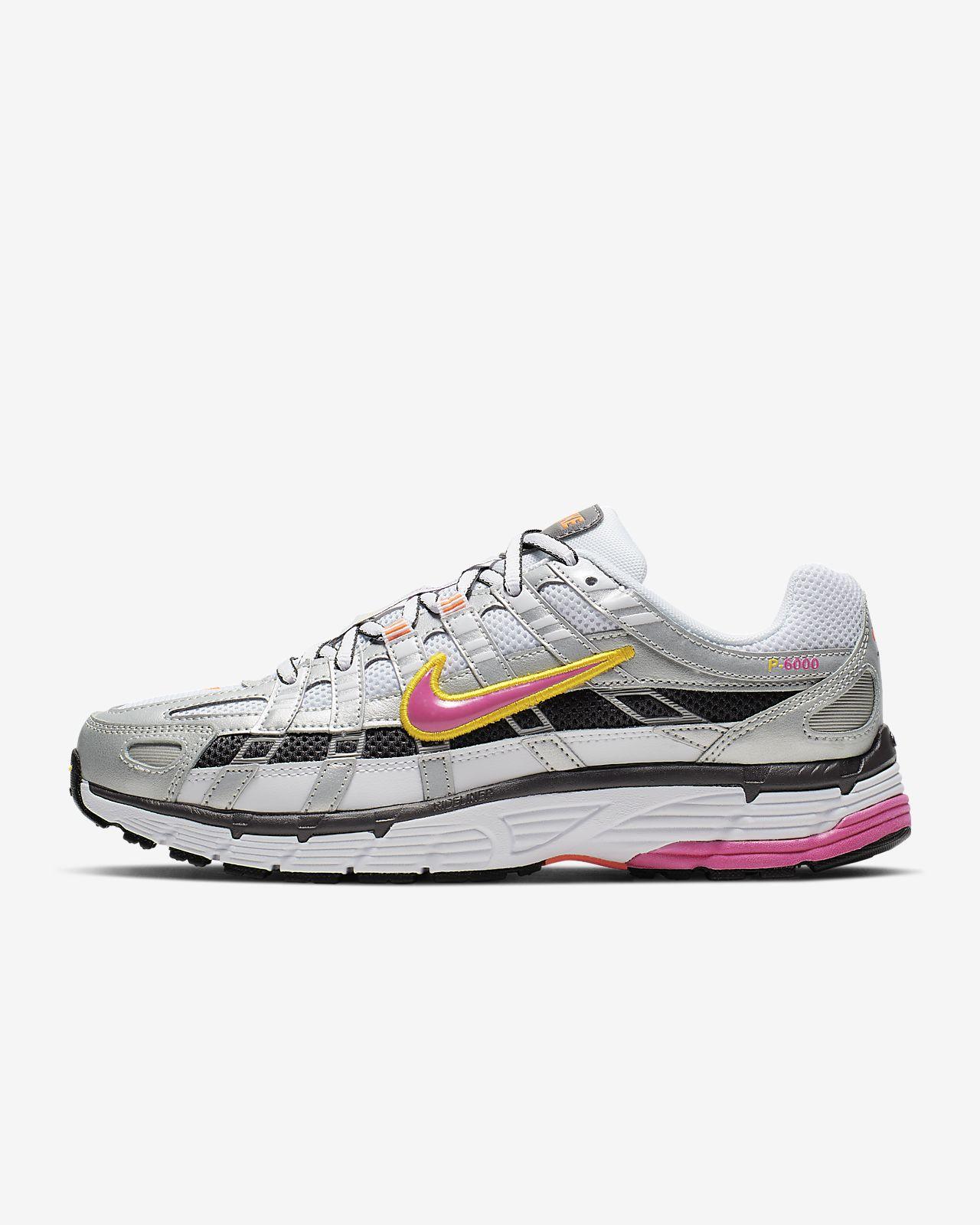 Nike P-6000 女子运动鞋
