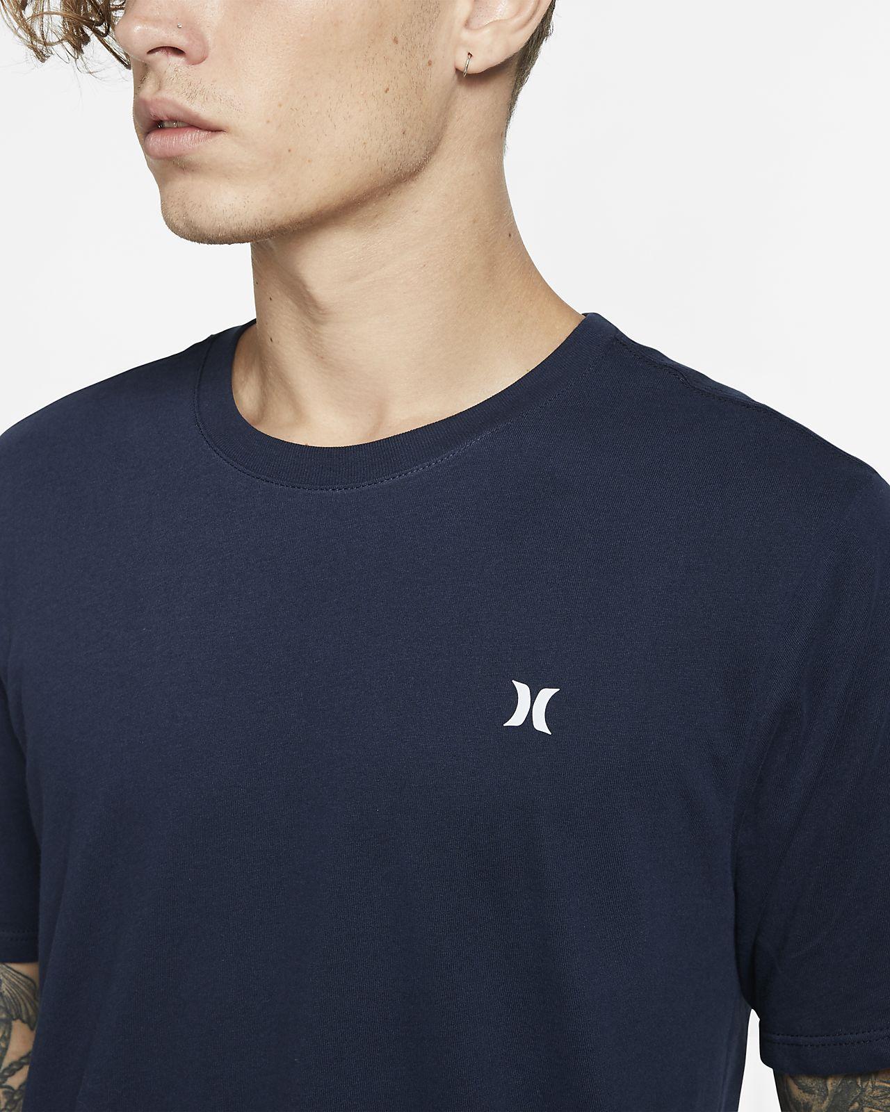 34c1dd8963 Hurley Dri-FIT Icon Reflective Men's Premium Fit Short-Sleeve T-Shirt