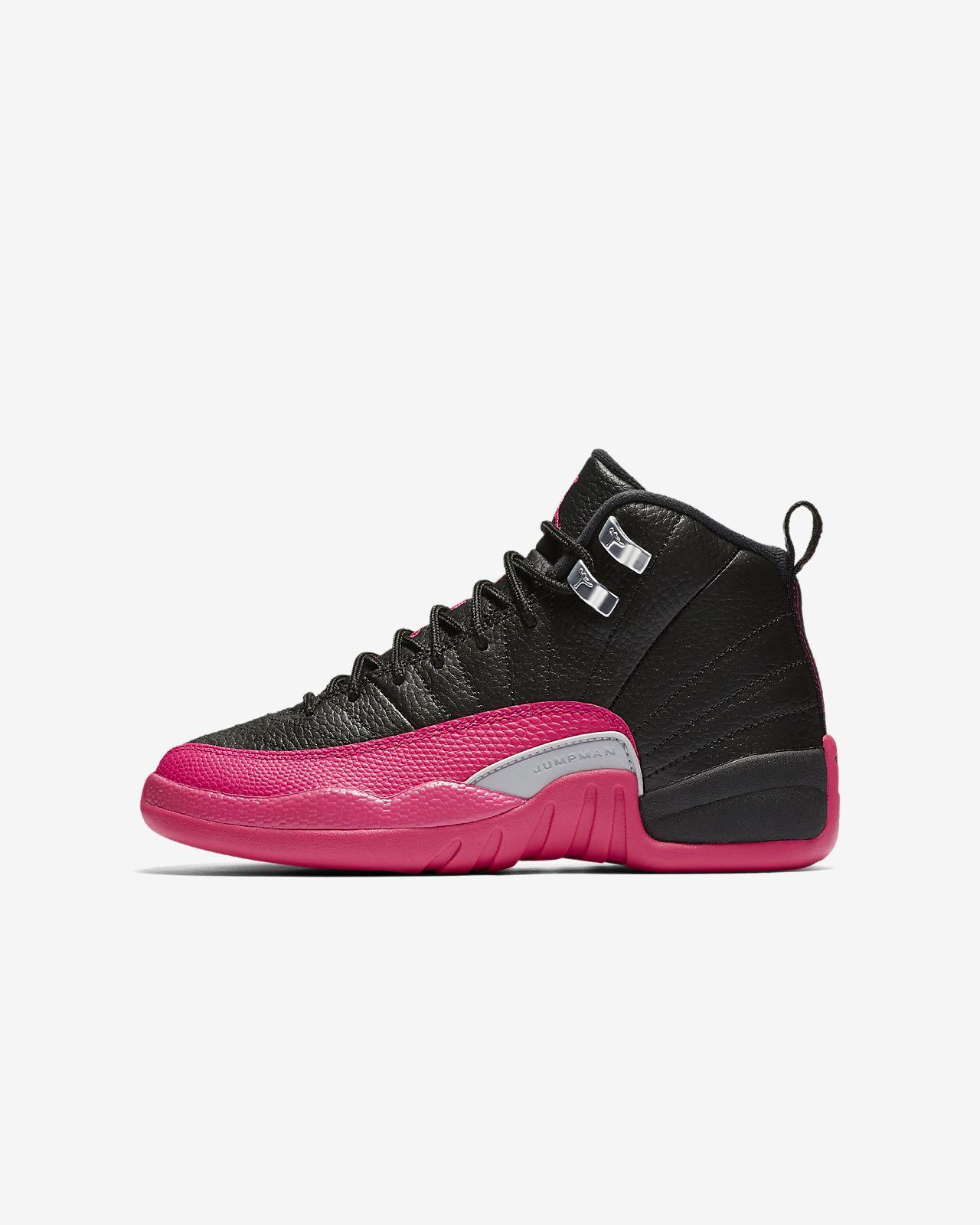 ... Chaussure Air Jordan 12 Retro pour Enfant plus âgé