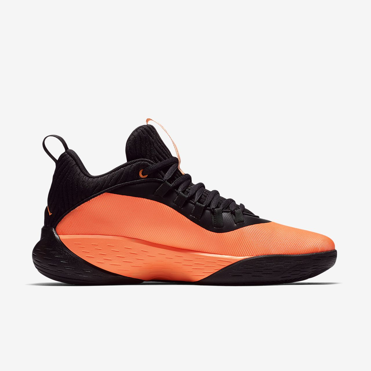 24f098f76e2ced Fly MVP Low Men s Basketball Shoe Jordan Super.Fly MVP Low Men s Basketball  Shoe