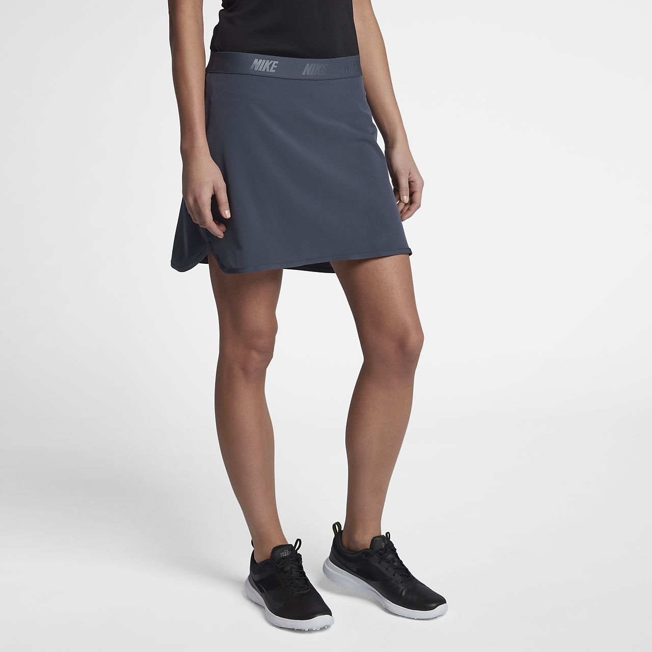 Woven Golf Skort Nike Flex Women's 15\