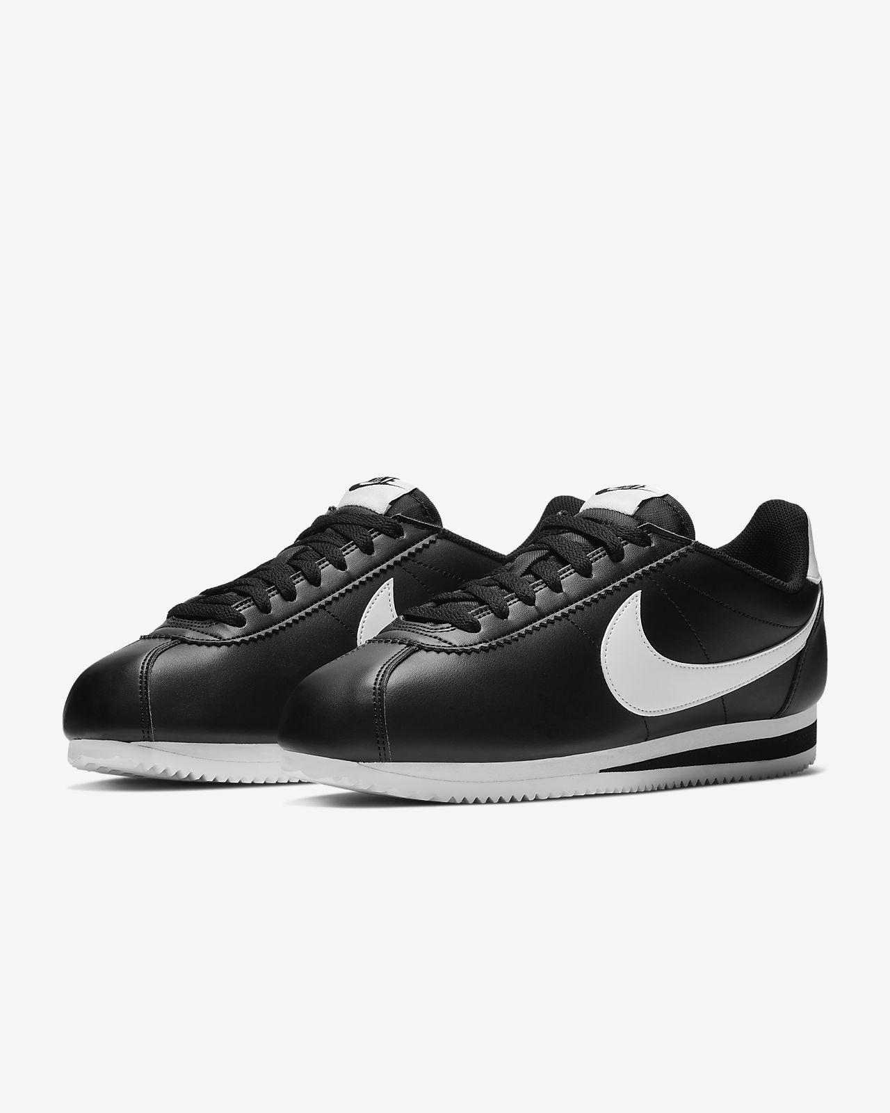 Nike Cortez Basic SL, Chaussures de Runn