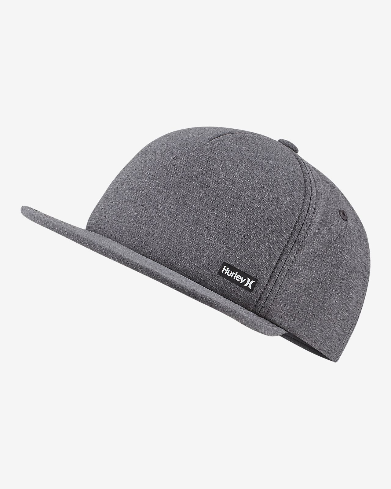 9b9e3f5dff966f ... top quality hurley phantom traveller hybrid mens hat a23cb f939a
