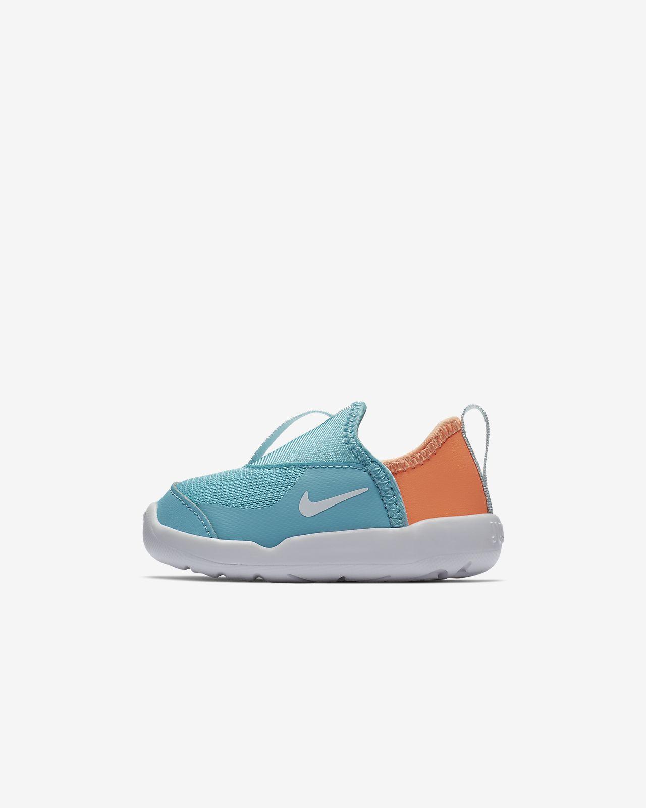 Nike Lil' Swoosh (TD) 婴童运动童鞋