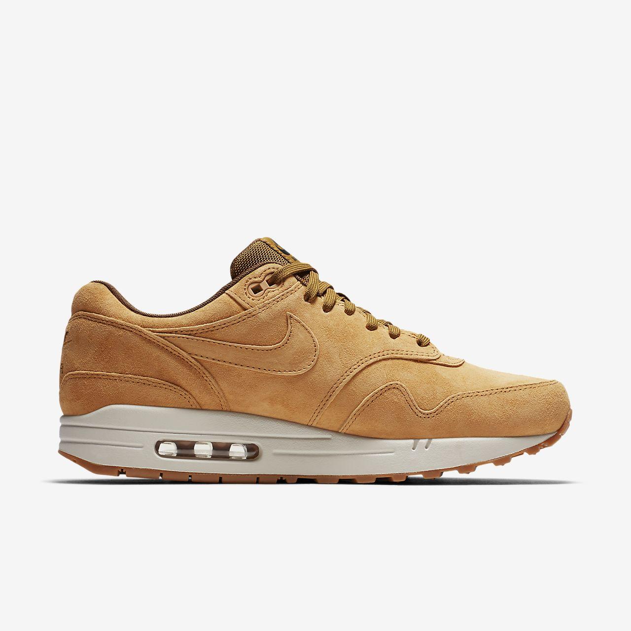 Nike Air Max 1 Premium Men s Shoe. Nike.com AU 6696e83ec