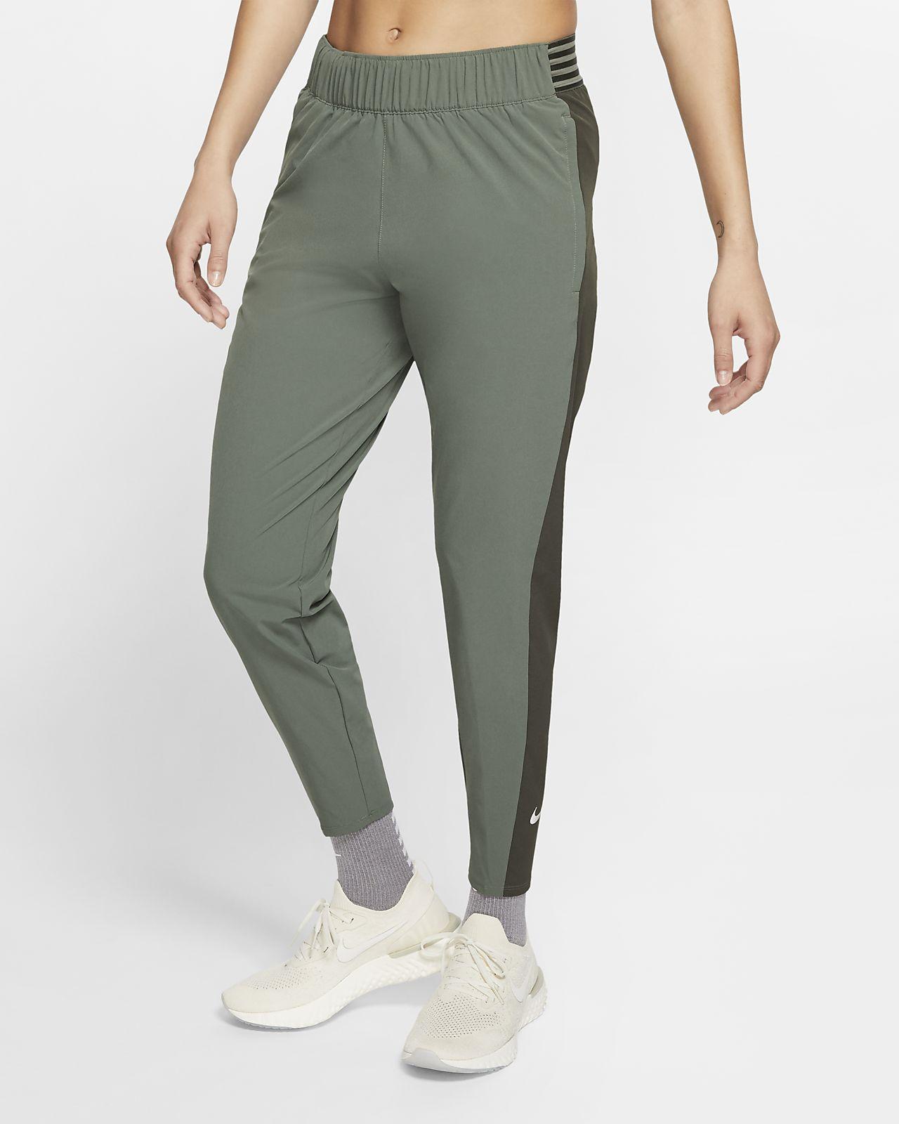 Nike Essential 7/8-hardloopbroek voor dames