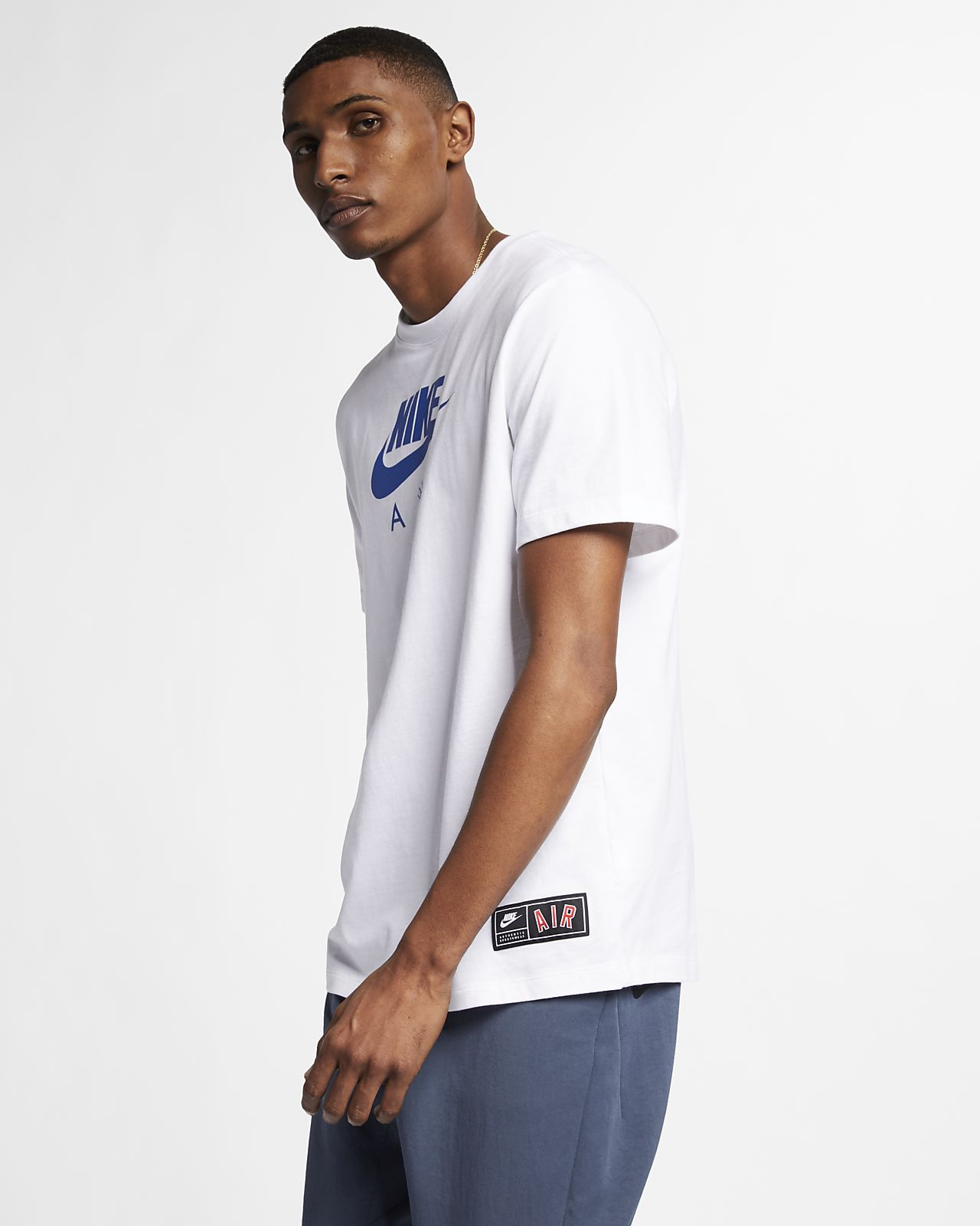 3904170d Nike Air Men's T-Shirt. Nike.com IN